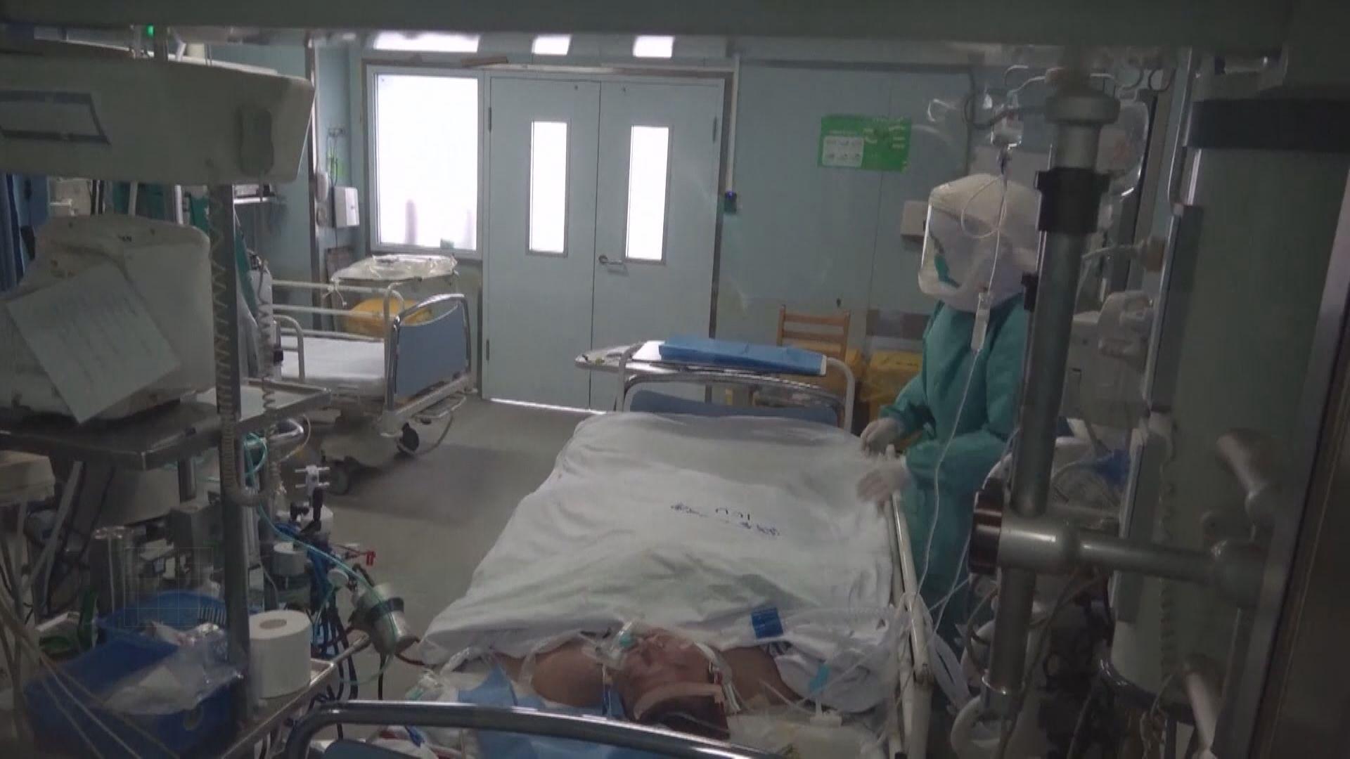 國家衞健委:中國有能力戰勝疫情