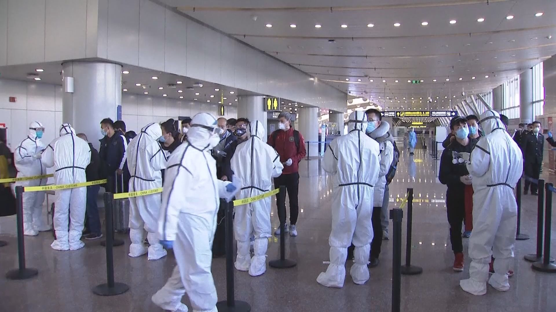 曾訪日韓意法等16國人士入滬須隔離14天