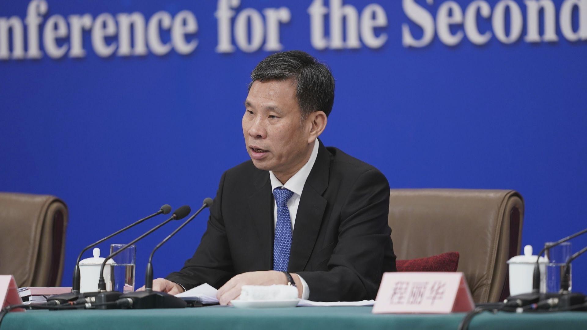 財政部:內地疫情防控實際開支達316億人民幣