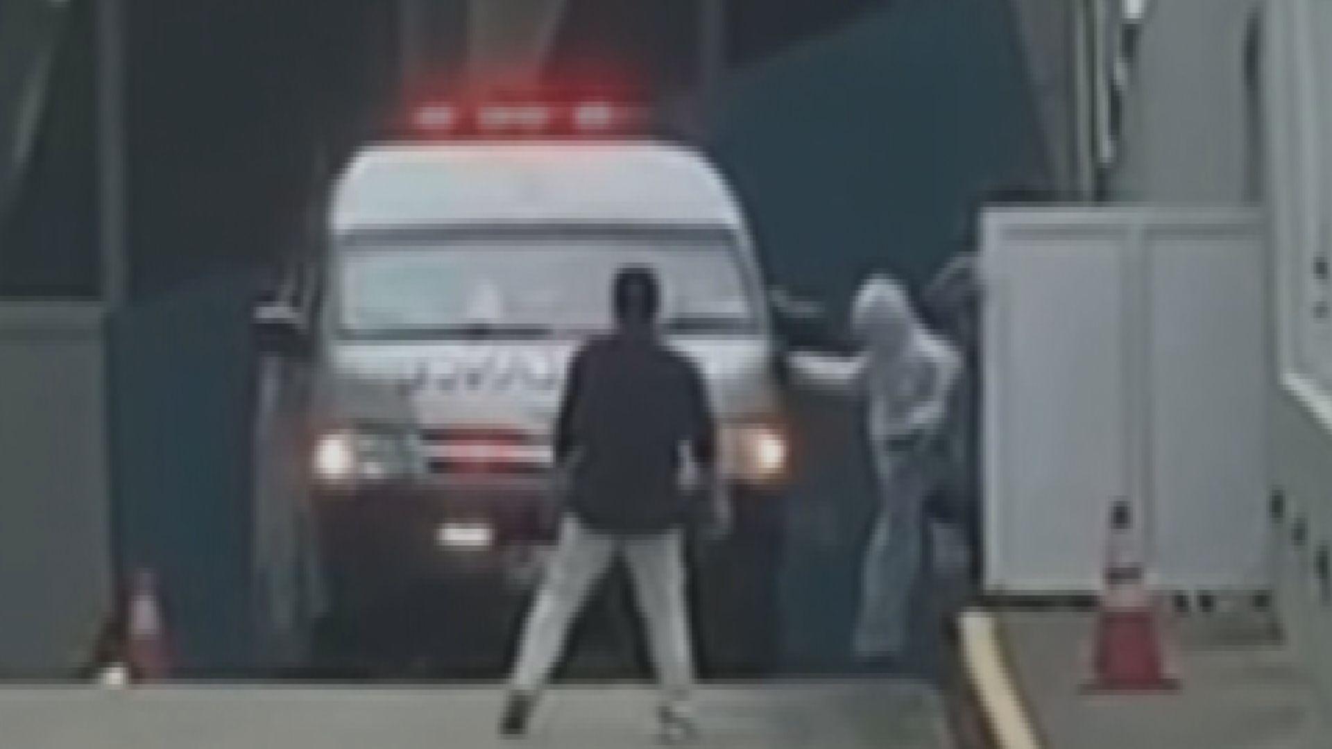 新加坡「無目的地」郵輪確診83歲男子已送院 其他乘客須隔離檢疫