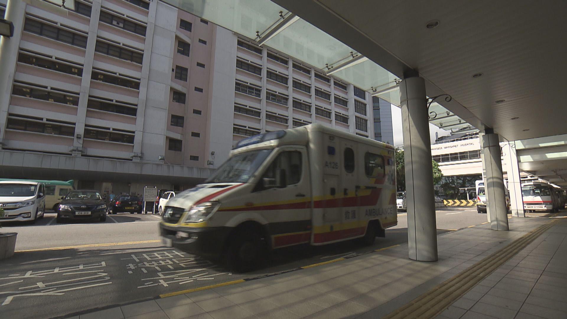 55歲菲律賓返港男子確診後兩日離世