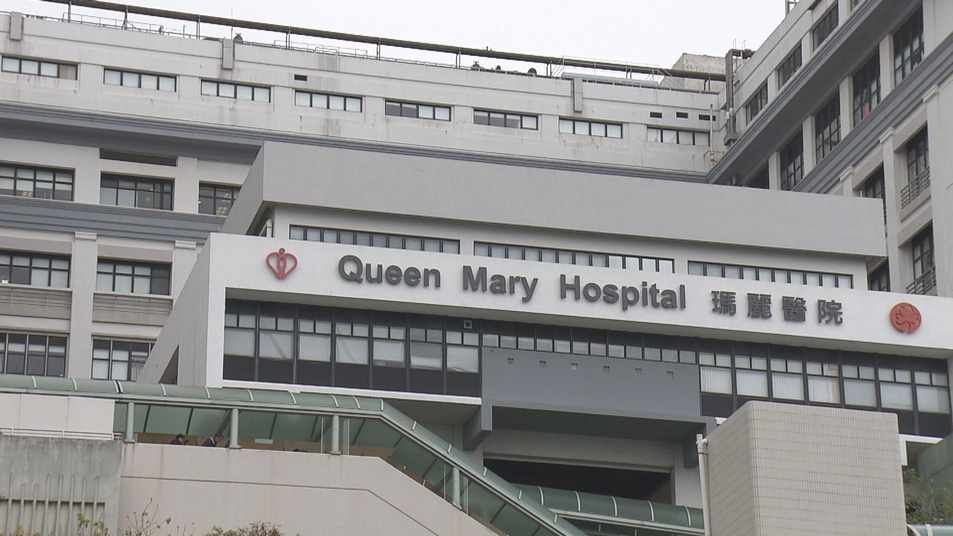 【累計14死】本港一日內兩名新型肺炎患者離世