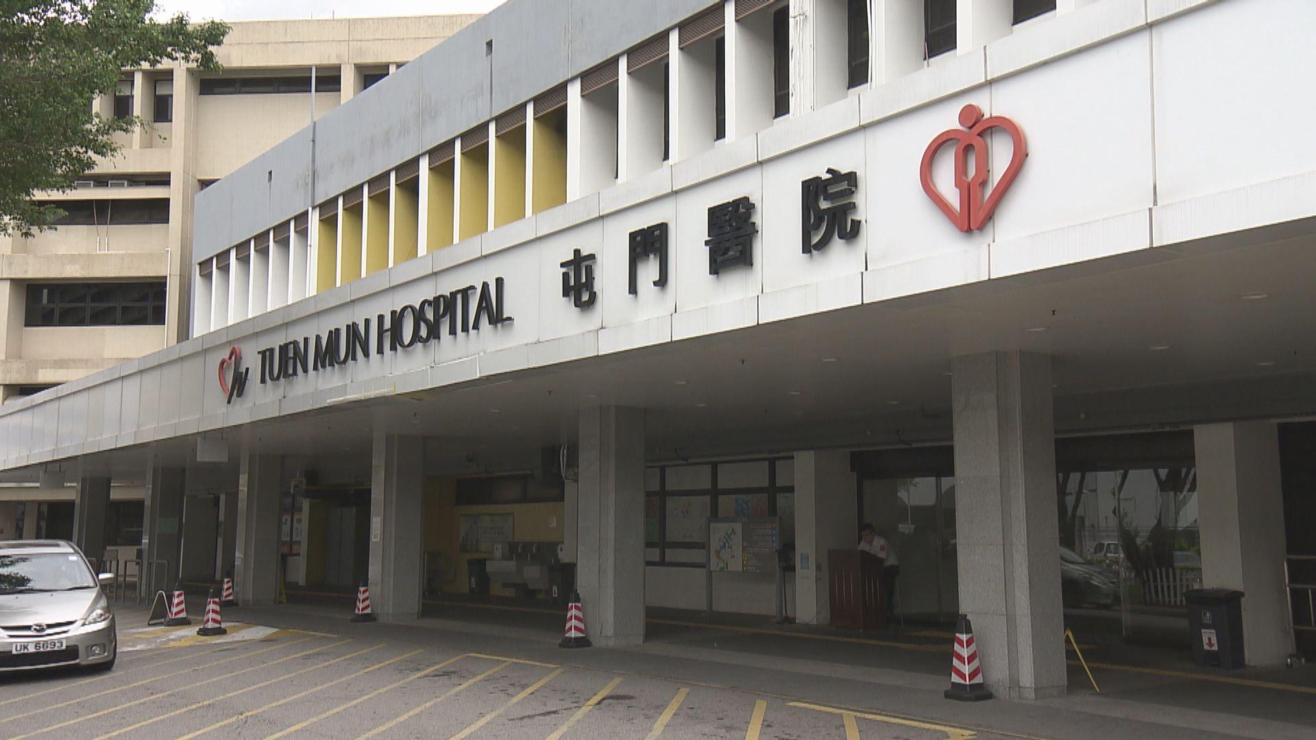 再多一名港泰護老中心確診者死亡 全港累計36死