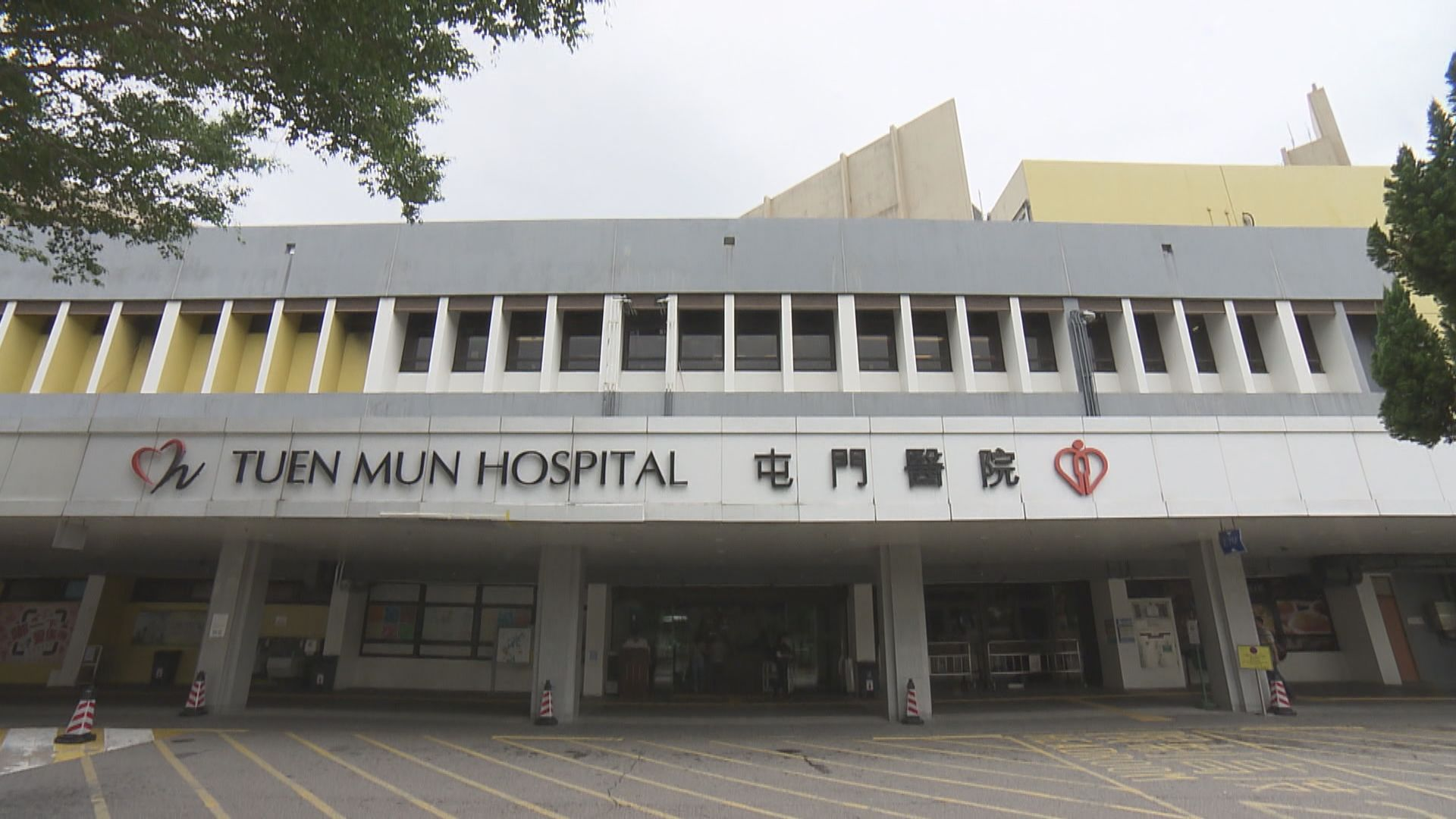 70歲新冠病毒確診者離世 累計210名患者死亡
