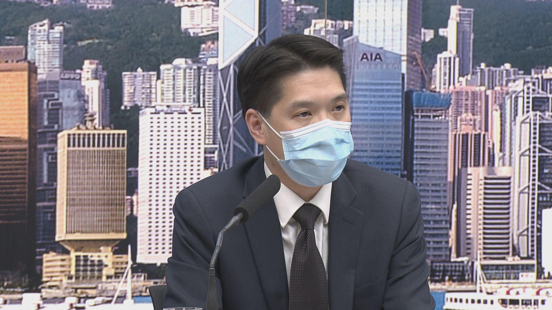 醫管局:未能解釋新型肺炎死者病情為何急速惡化