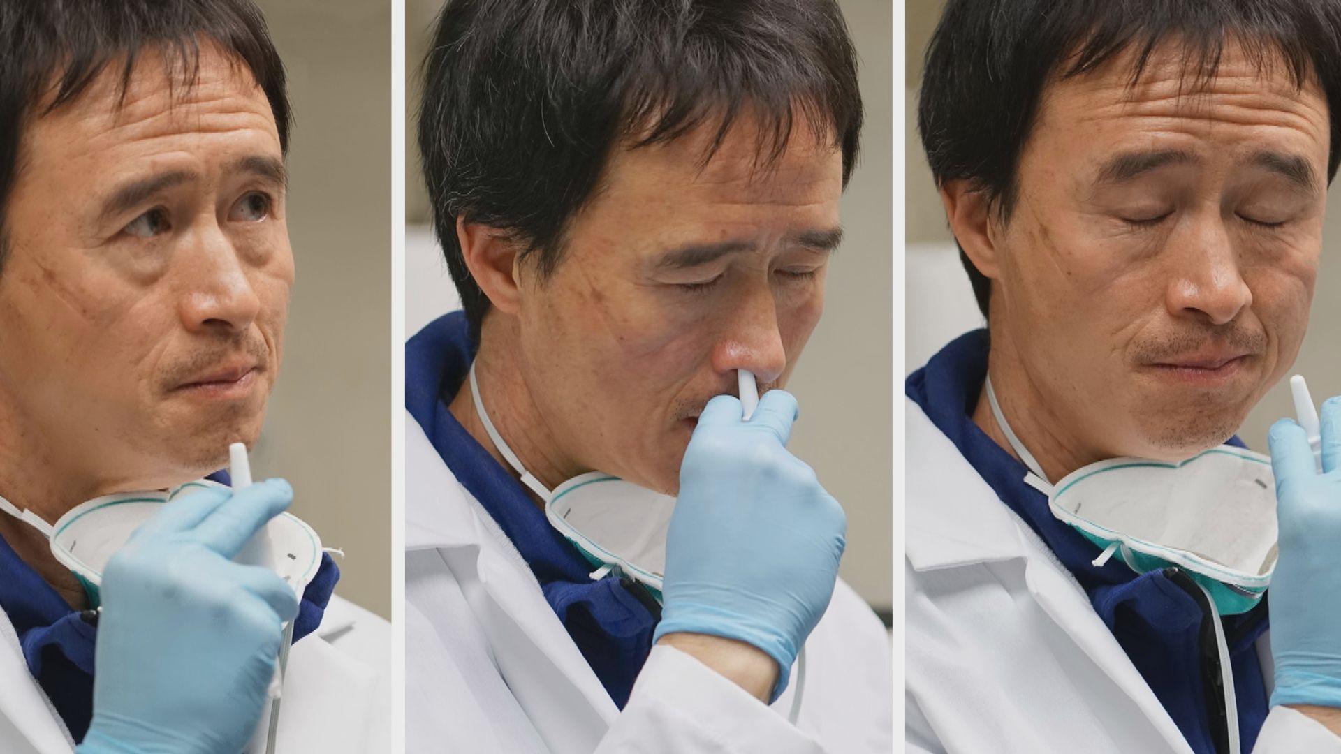 新冠病毒疫苗未正式面世 有科學家研發疫苗並自行接種