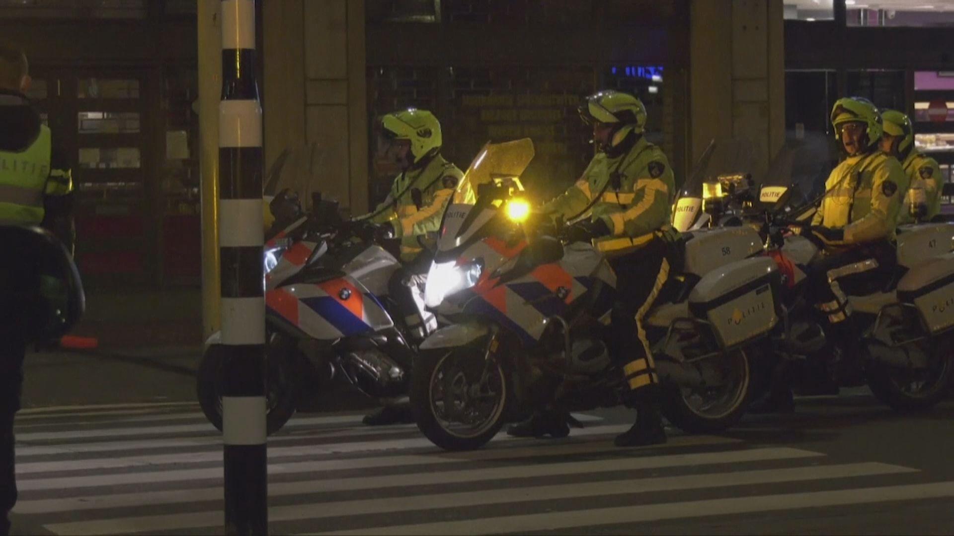 荷蘭國會通過宵禁法案協助抗疫