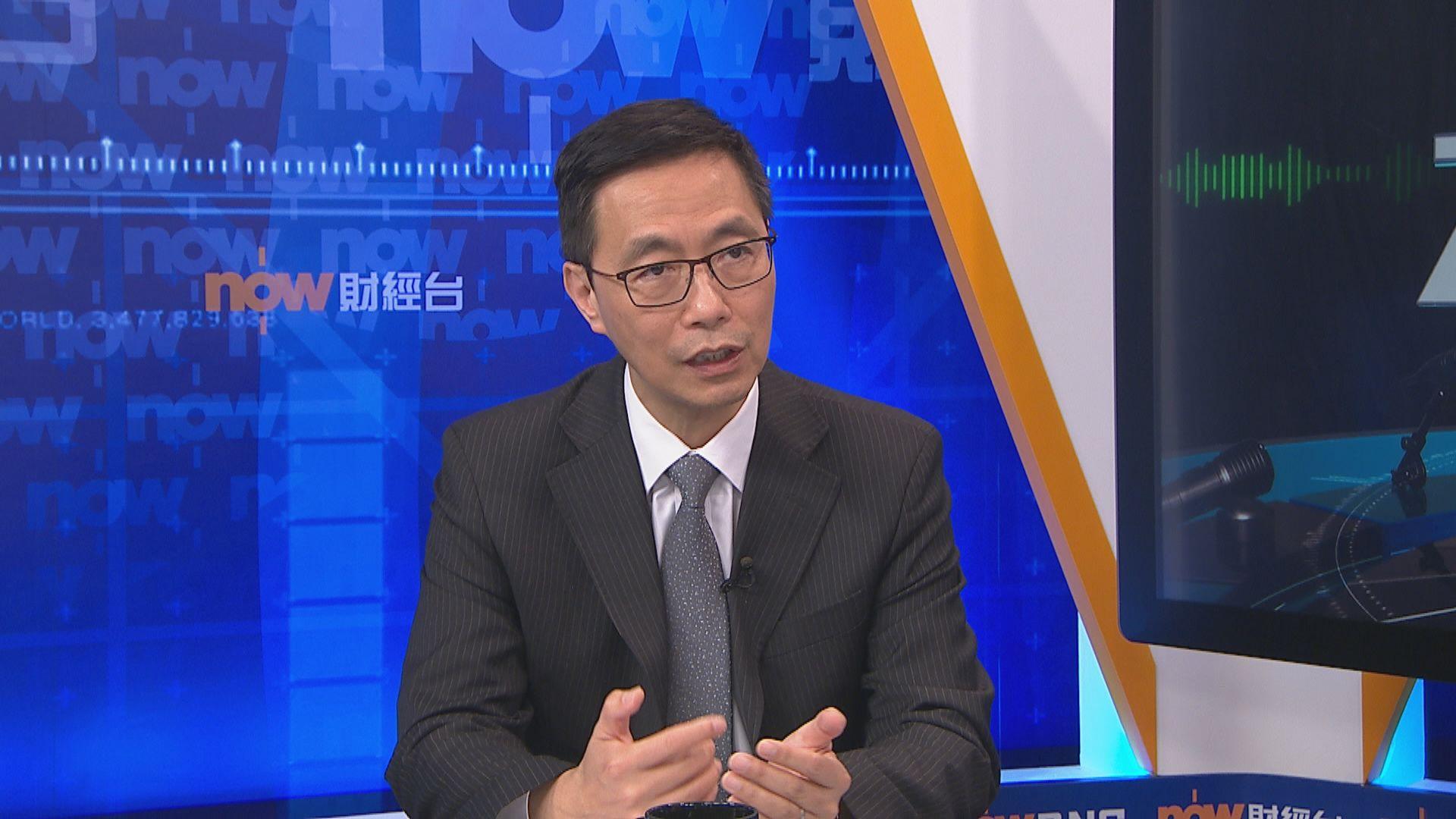 楊潤雄:復課日期未定 籲學校訂網上學習計劃