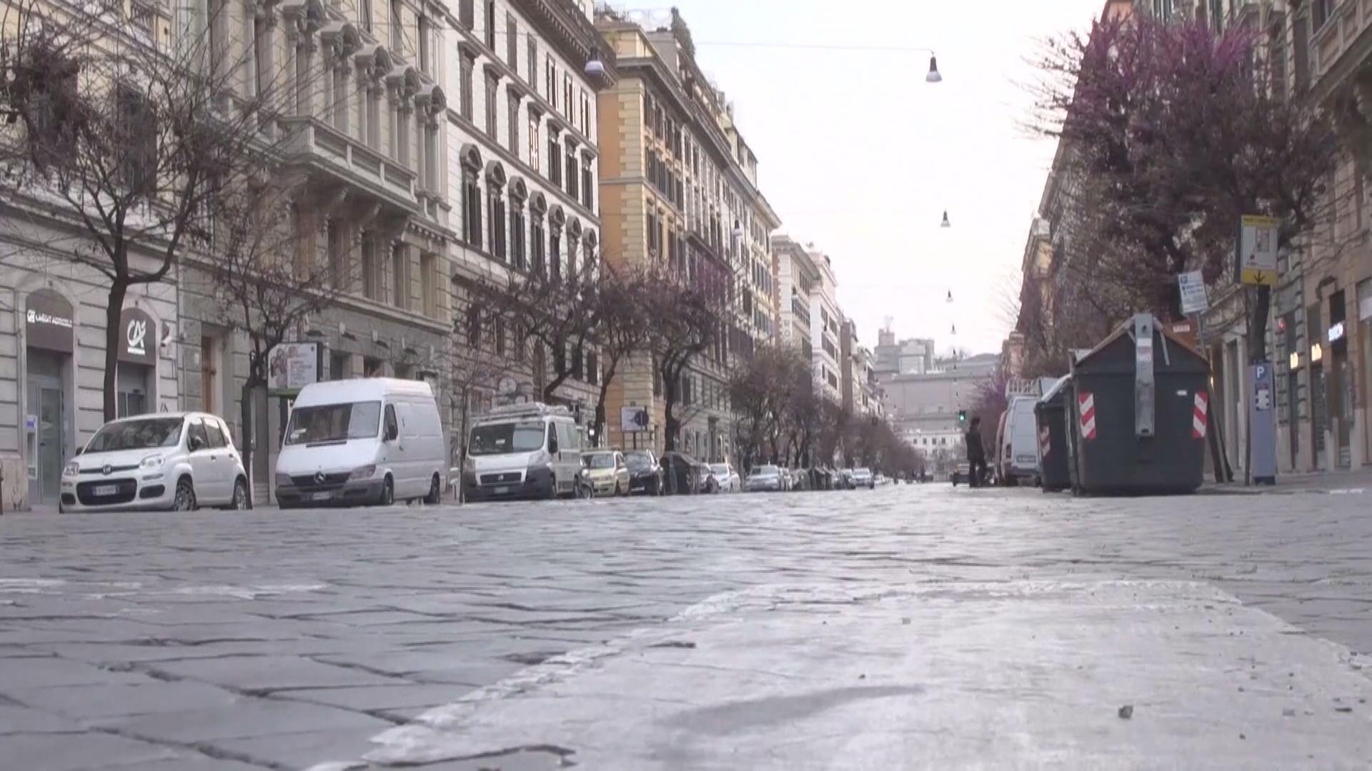 歐洲疫情趨平穩 多國有意延長封城措施免疫情反彈