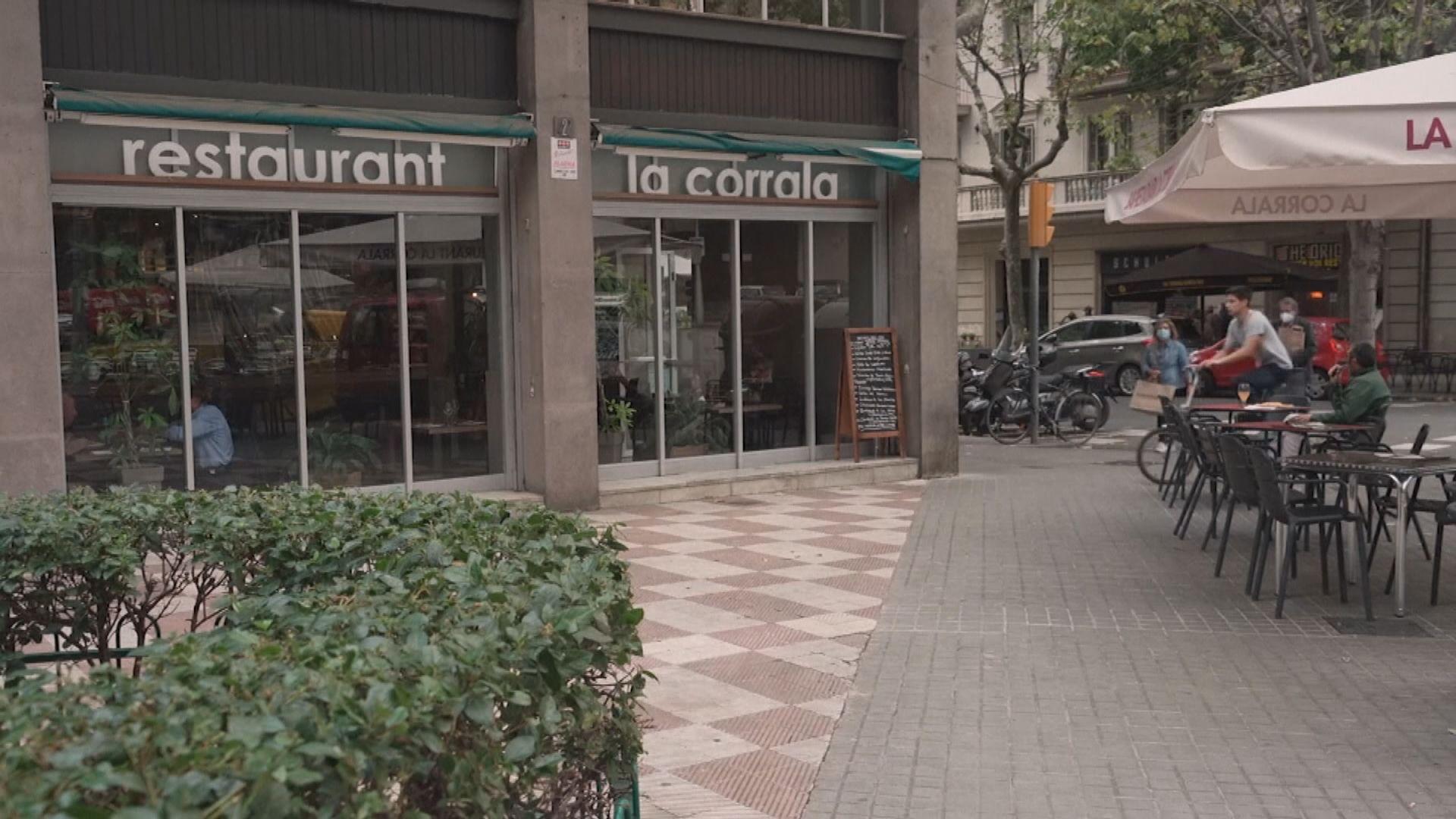 西班牙累計確診宗數突破90萬 全歐最多