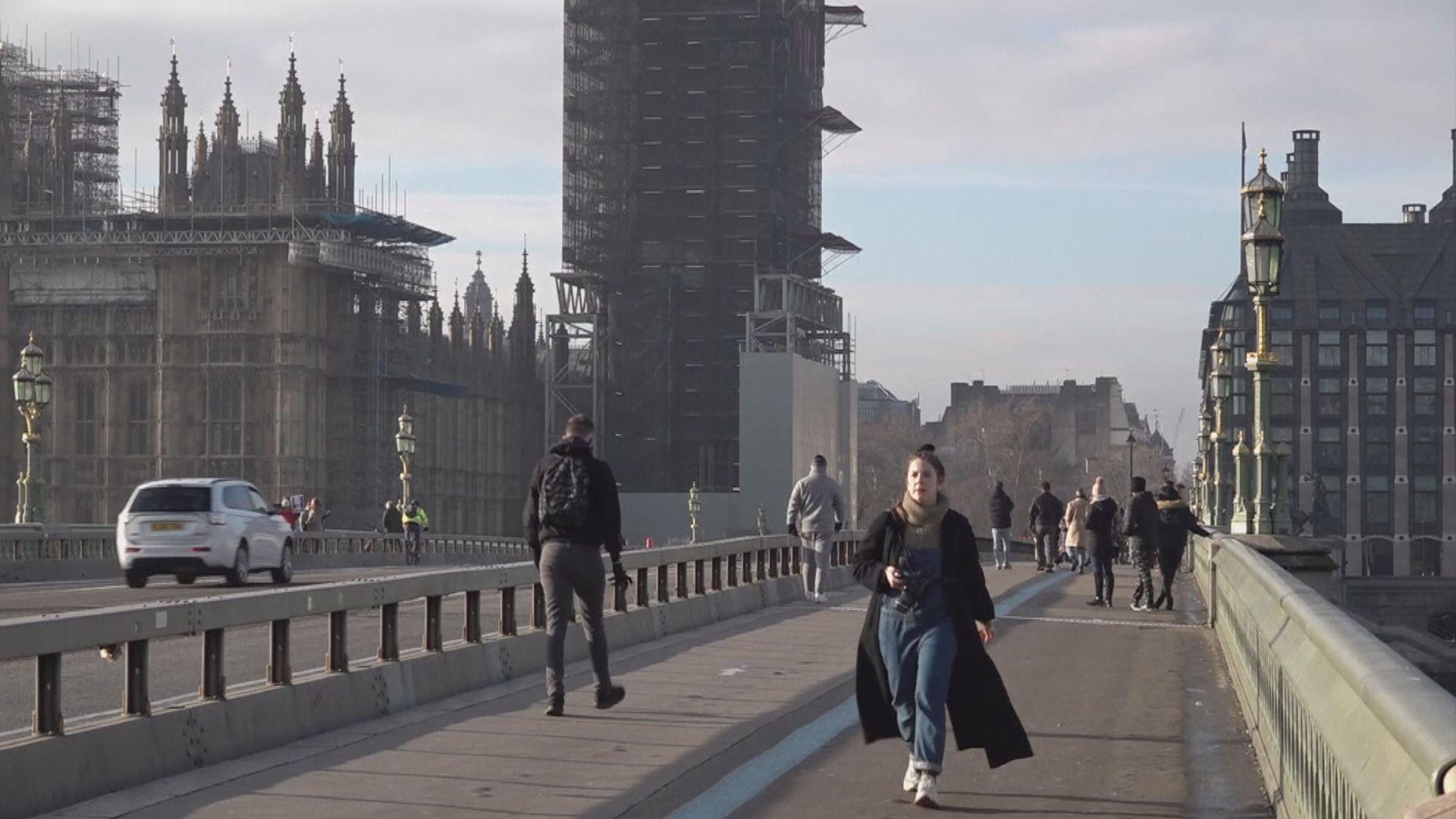 【疫情嚴峻】倫敦及附近地區周三實施最嚴格防疫限制 荷蘭再封城
