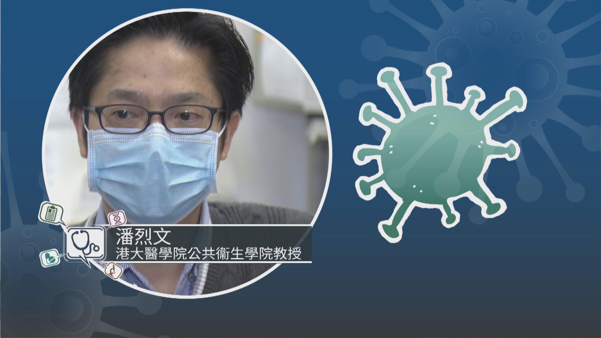 【專家話你知】新冠病毒的存活時間