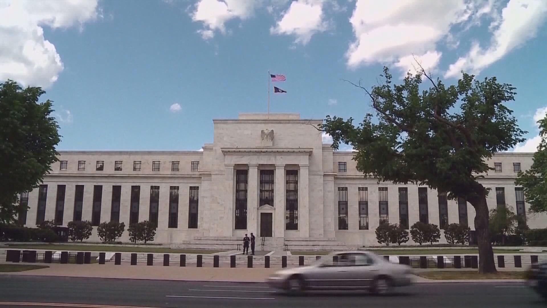 聯儲局《褐皮書》:美國所有地區經濟活動急劇萎縮