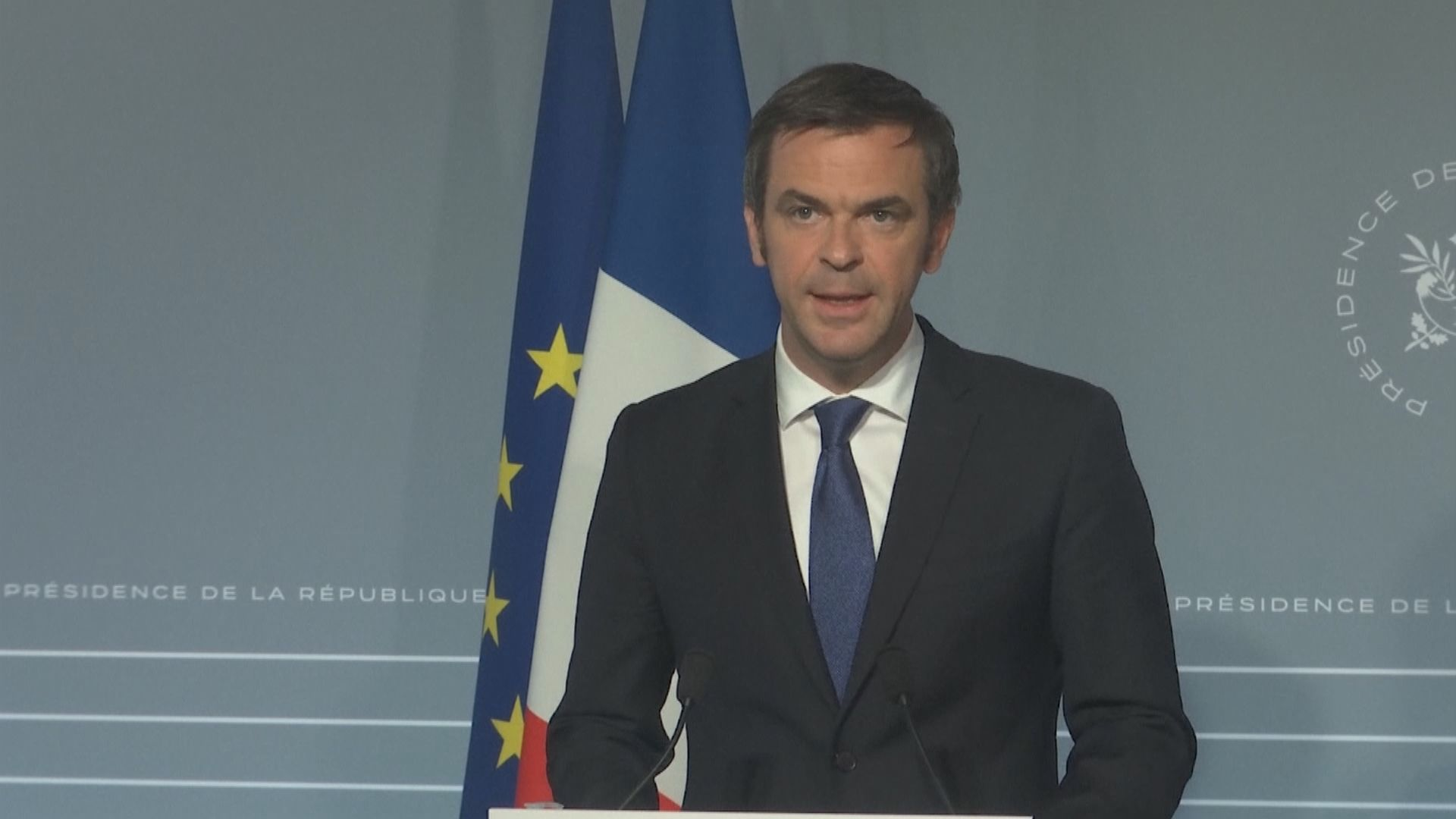 法國擬延長衞生緊急狀態兩個月
