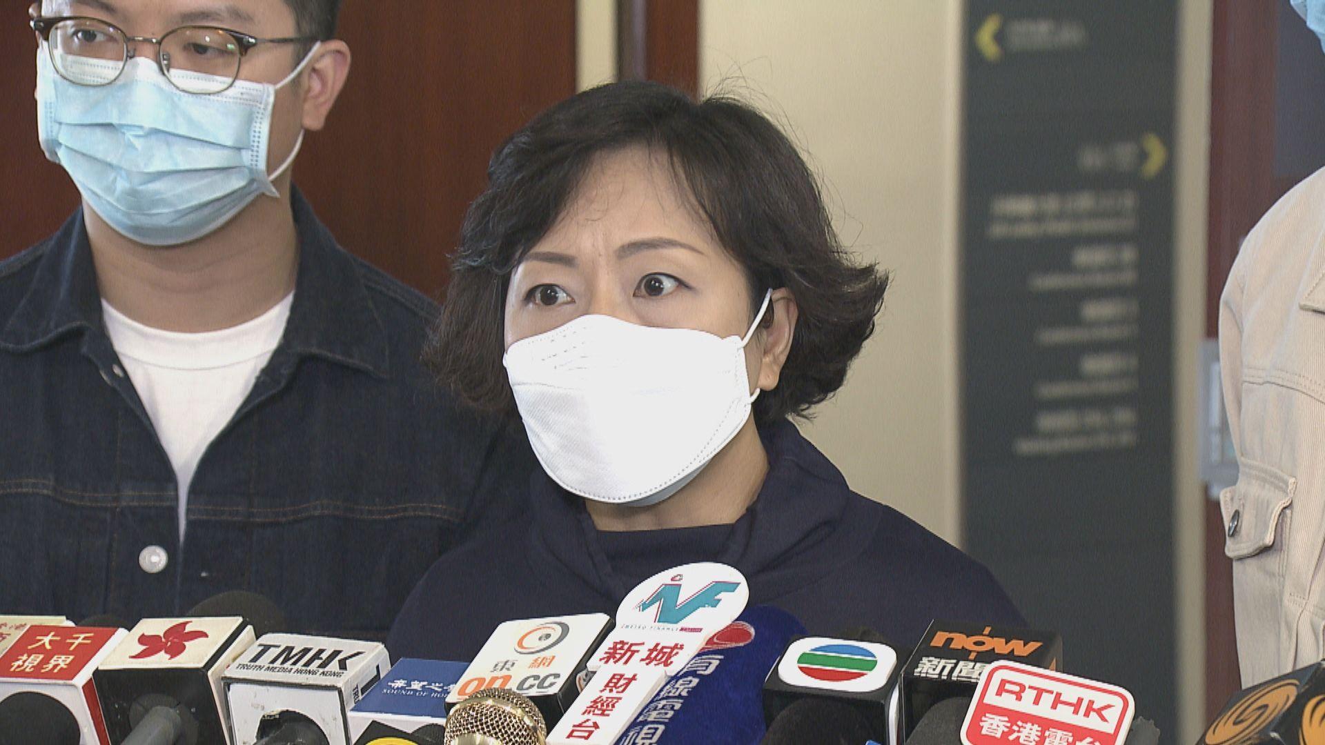 工聯會促對高危國停免簽證 民建聯倡包機接留學生