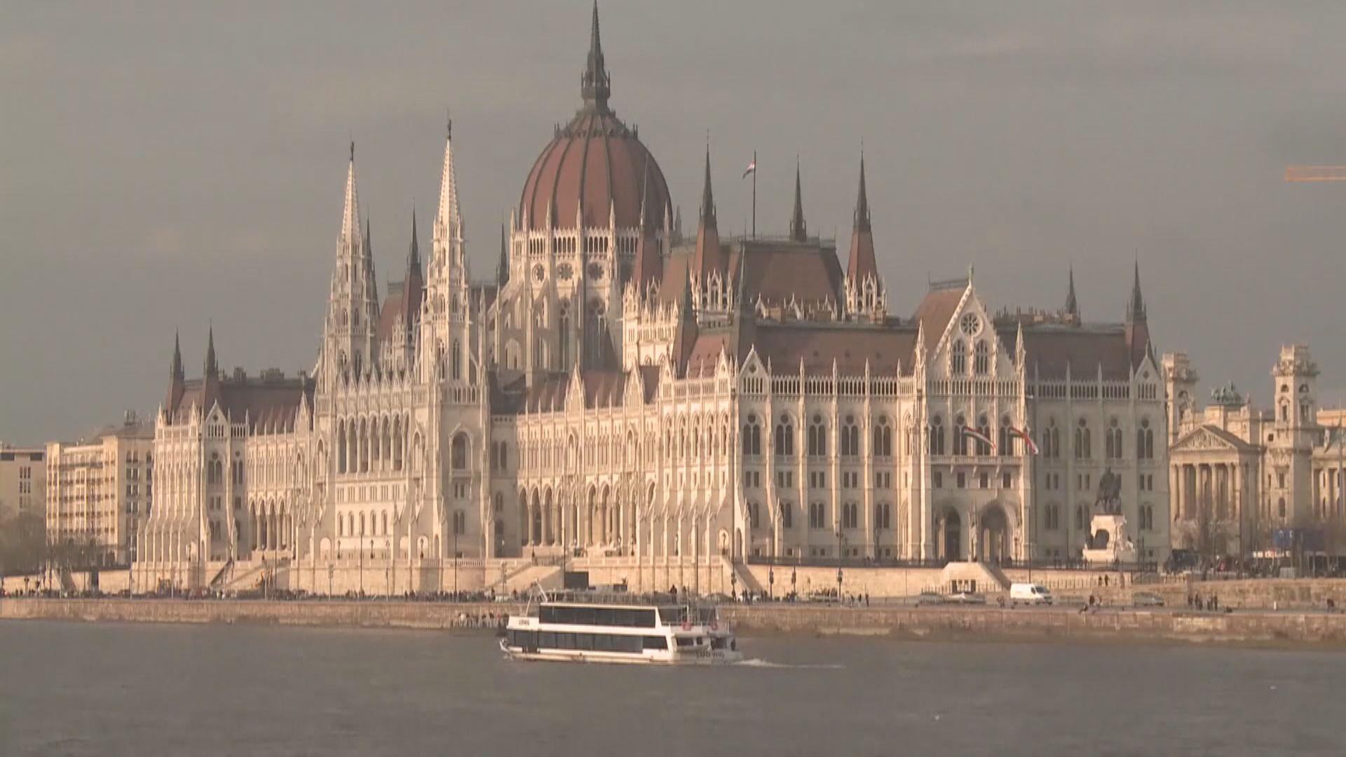 匈牙利及斯洛文尼亞出現首宗確診病例