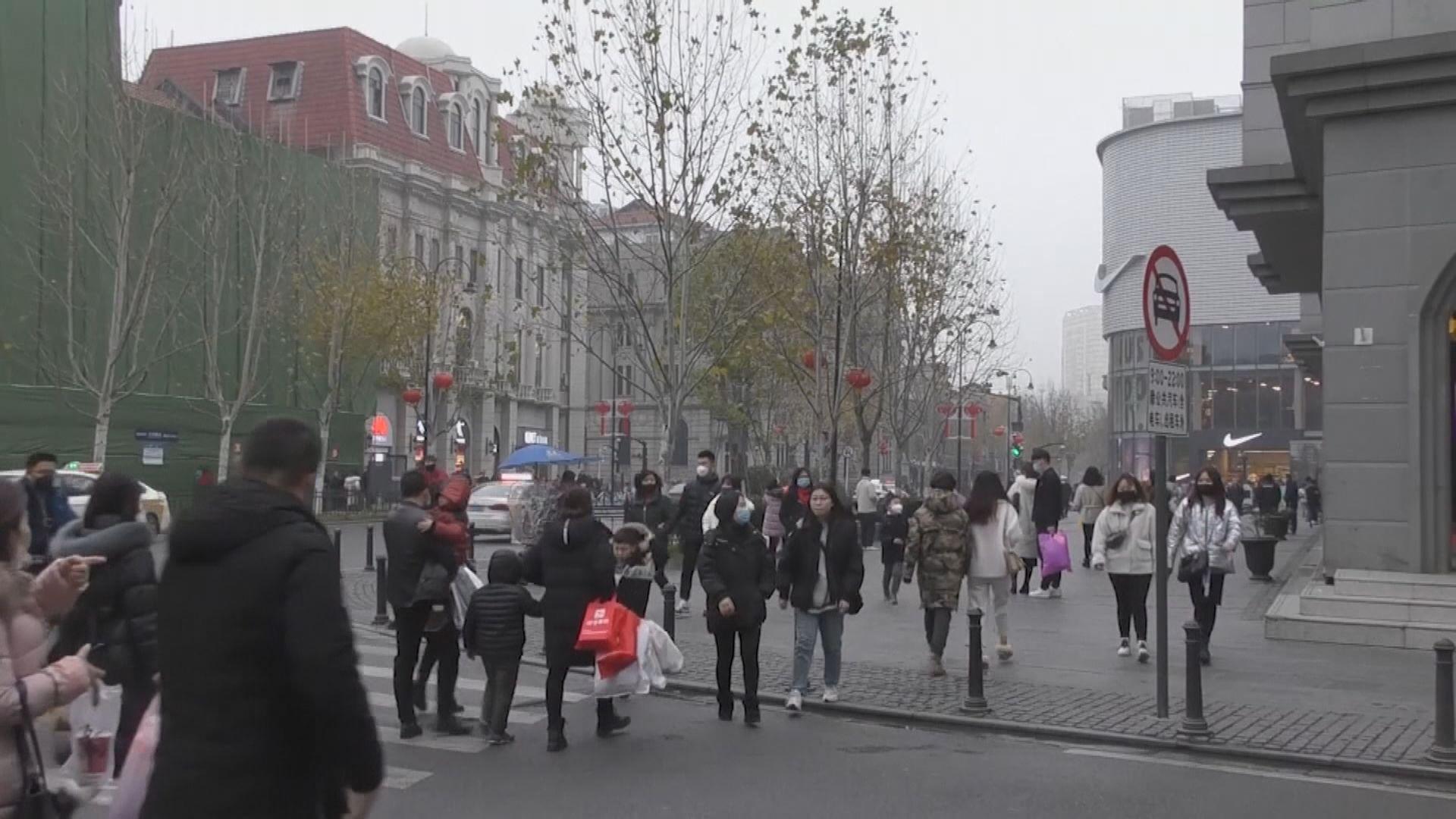 【武漢封城】滯留港人指疫情重災區有大批公安軍隊駐守