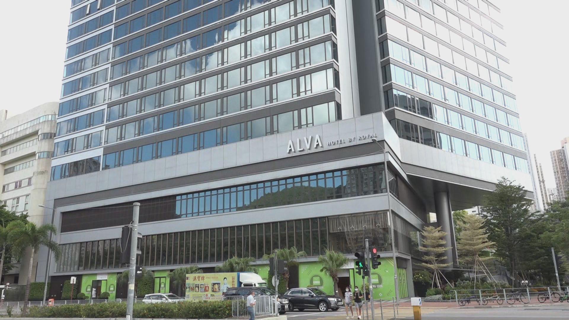 工會指將有內地醫護人員入住沙田帝逸酒店