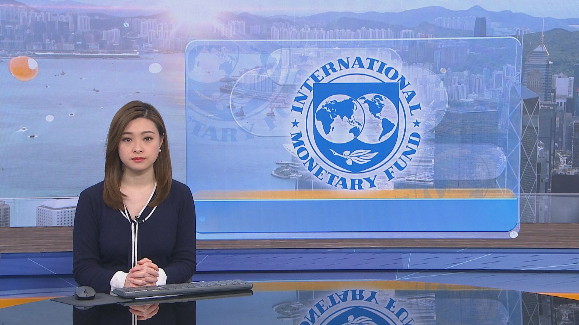 國基會:未來兩周是斷定疫情對全球經濟影響關鍵時刻