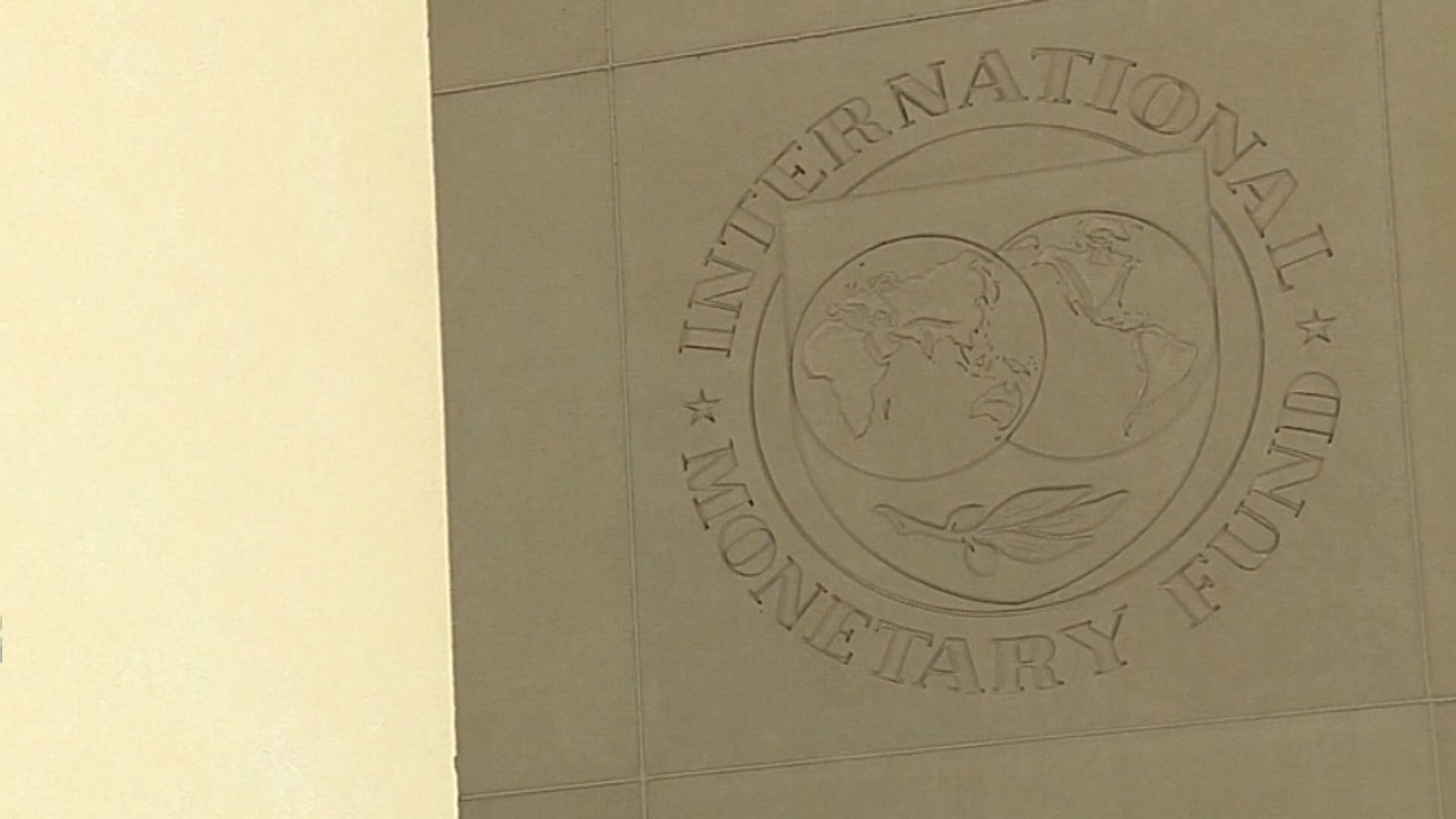 IMF:疫情令全球經濟較金融危機時還要差