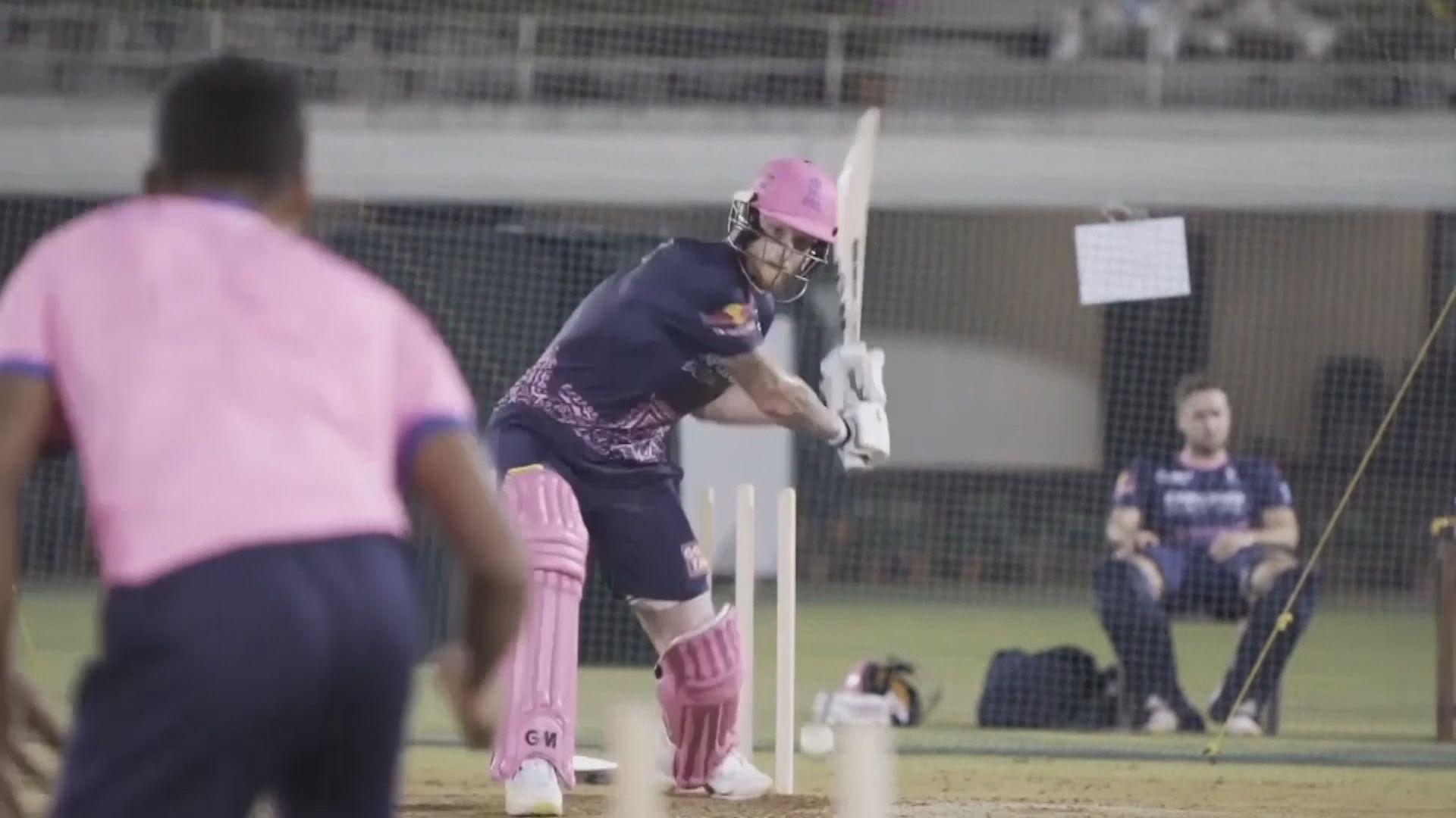 印度新冠海嘯持續嚴峻 板球聯賽無限期暫停