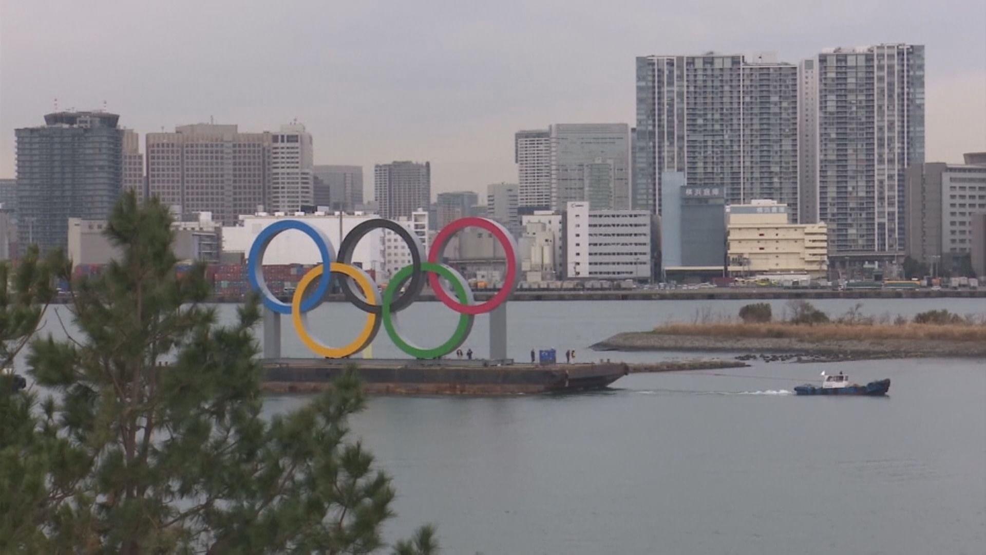 國際奧委會承擔東奧延期部分支出
