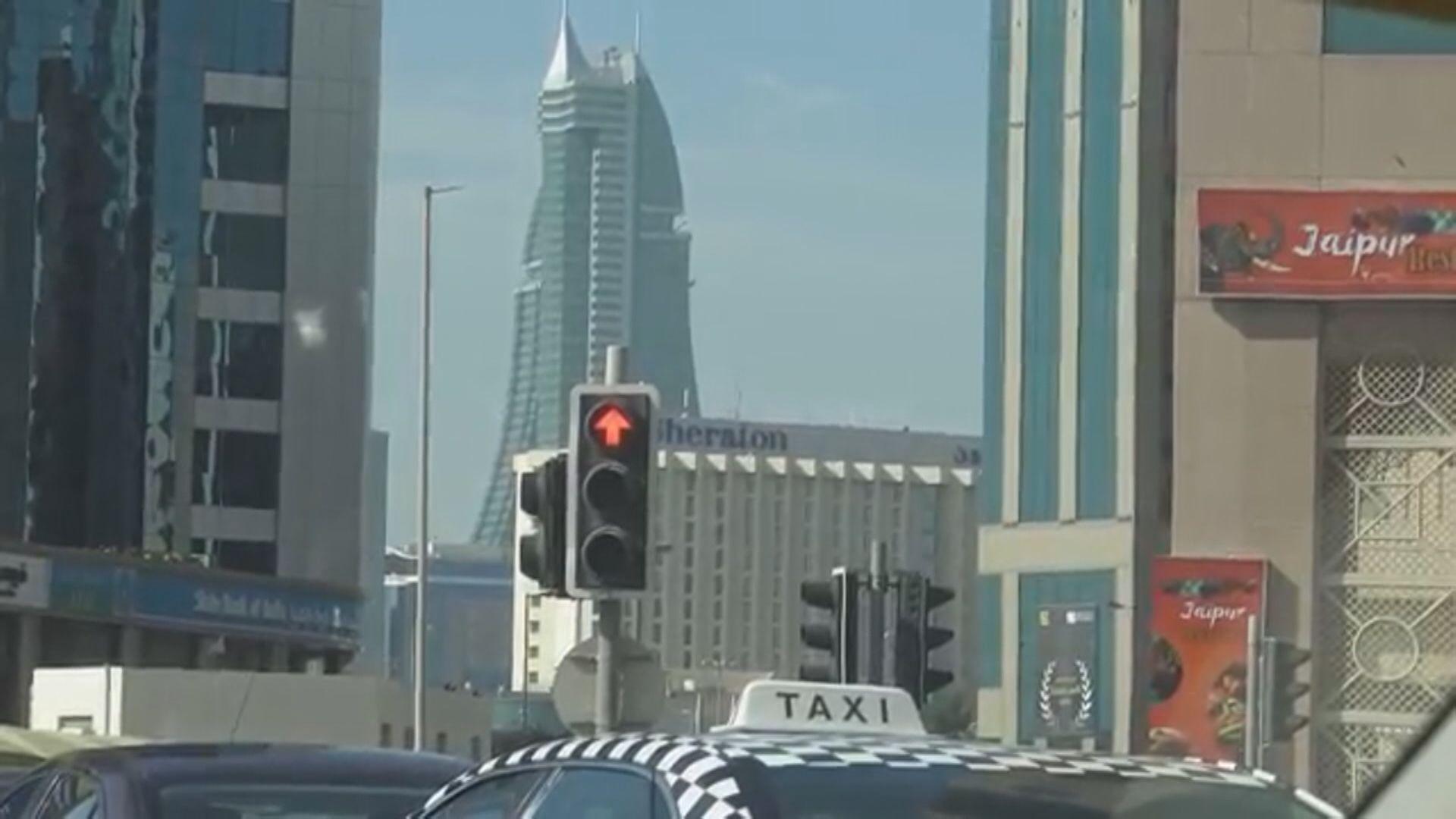 中東多國相繼失守 卡塔爾現首宗病例