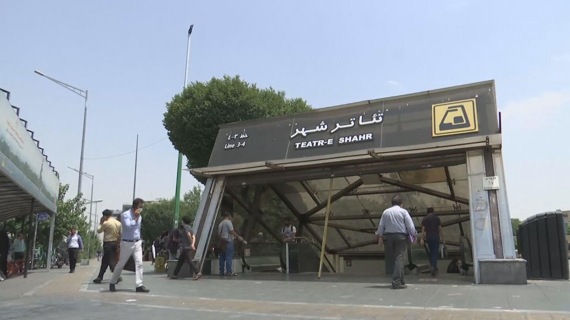 伊朗疫情反彈 魯哈尼警告經濟不能停擺