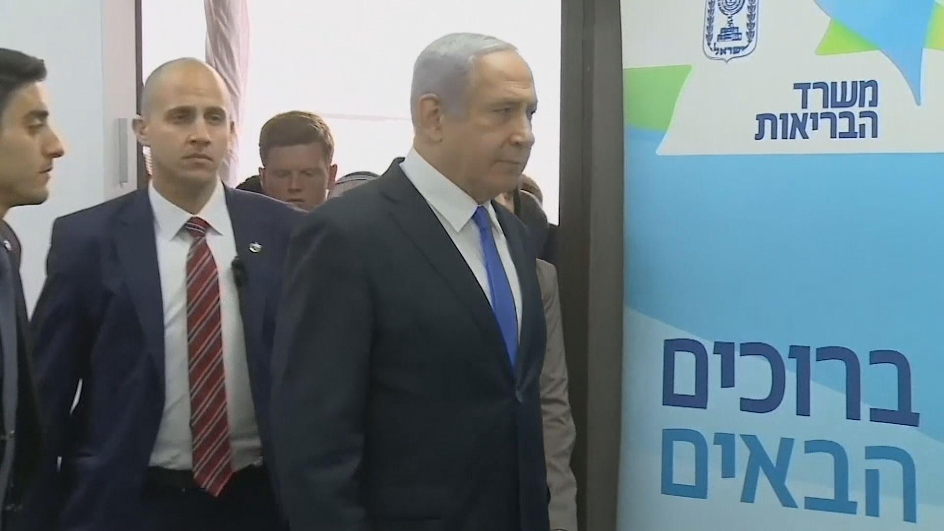 以色列再多一名乘坐鑽石公主號國民確診