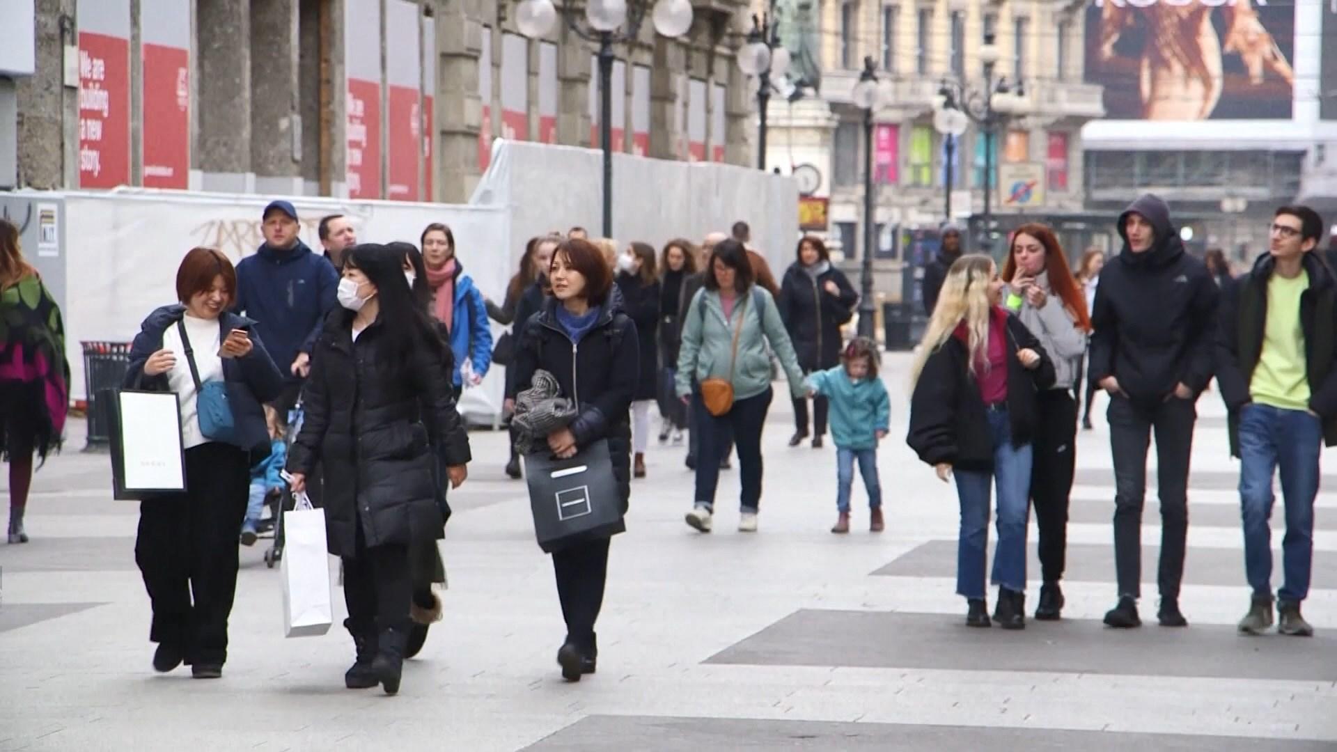 意大利確診病例一天內急增250宗