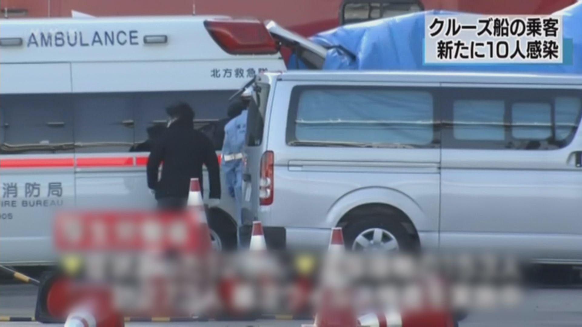 日本45宗確診個案 成中國以外最多的國家