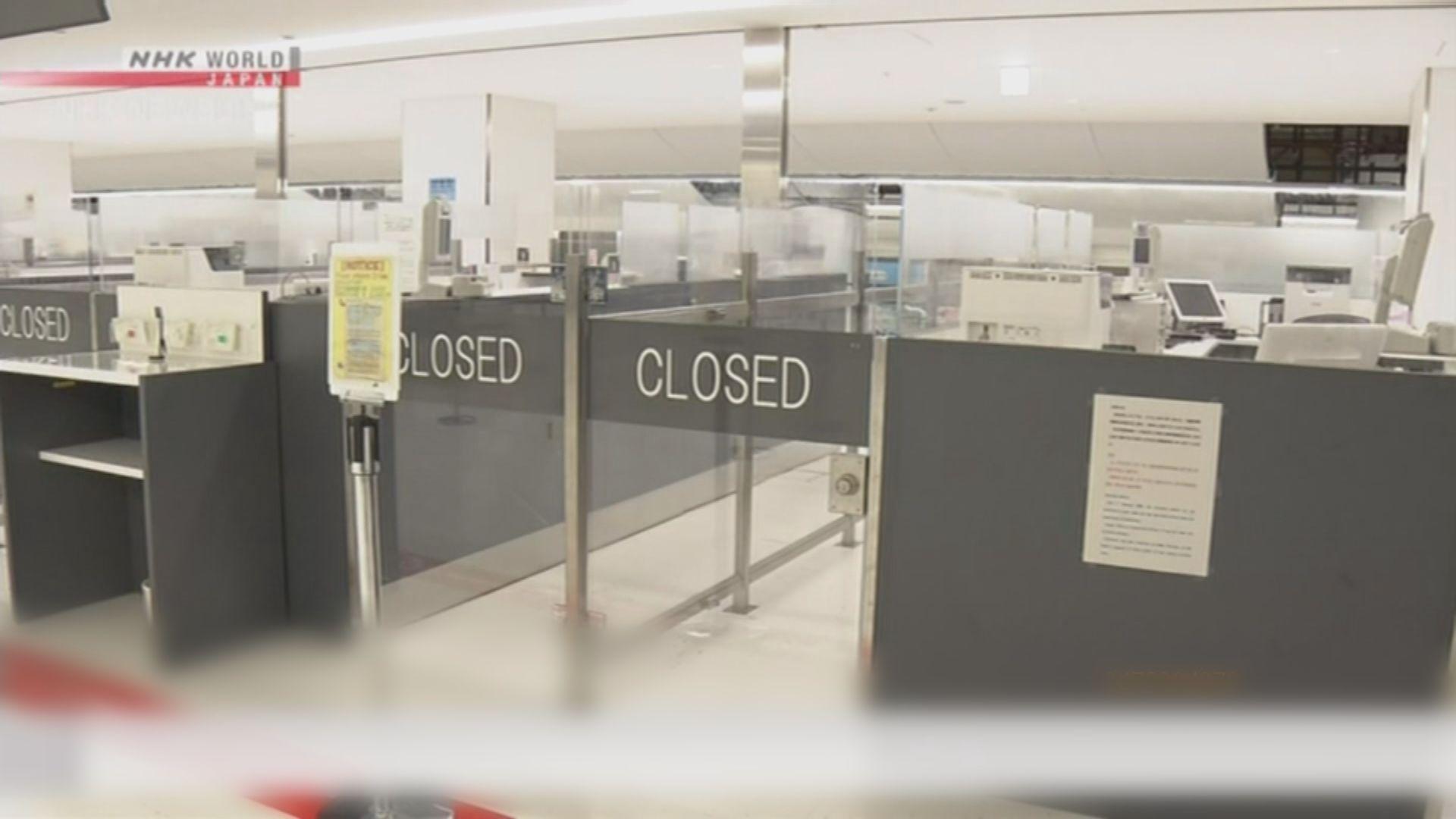 日本擴大入境禁令 拒曾前往浙江省外國人入境