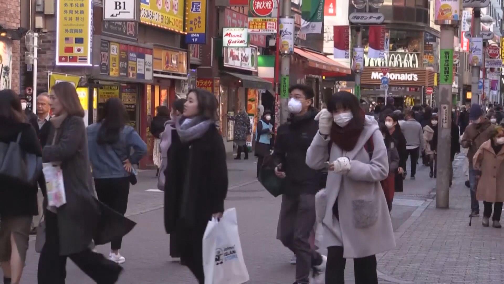 北海道因應疫情宣布進入緊急狀態