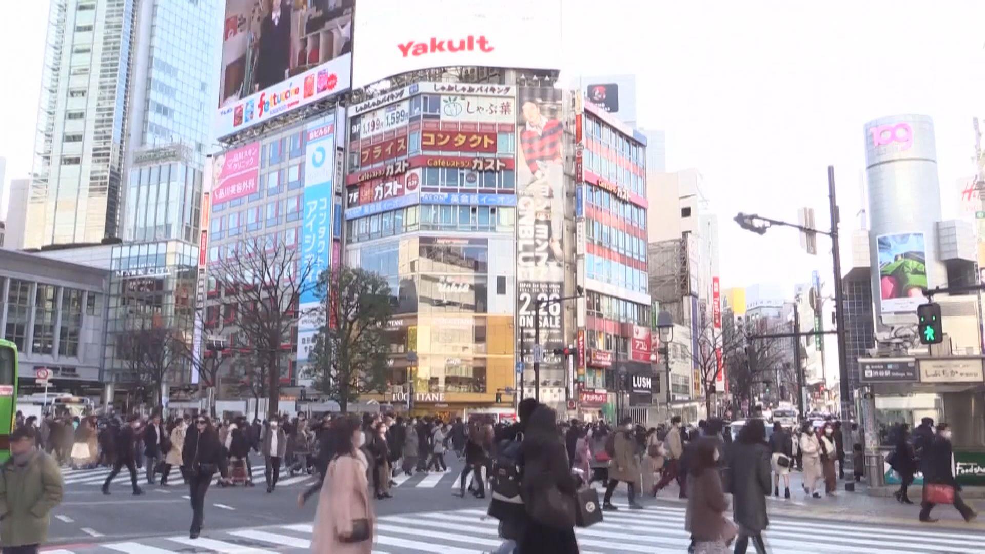 日本仙台市男子確診 為東北地區首例