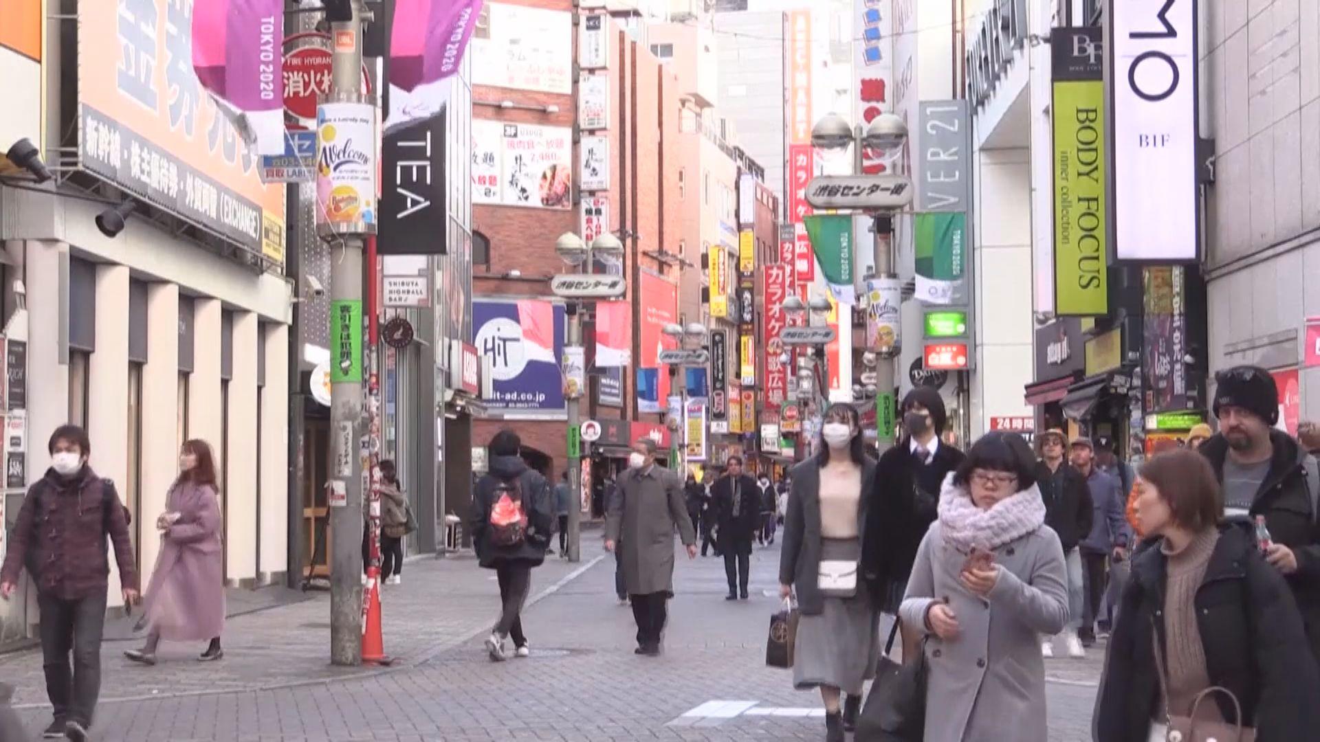 日本新型冠狀病毒肺炎確診病例增至941宗