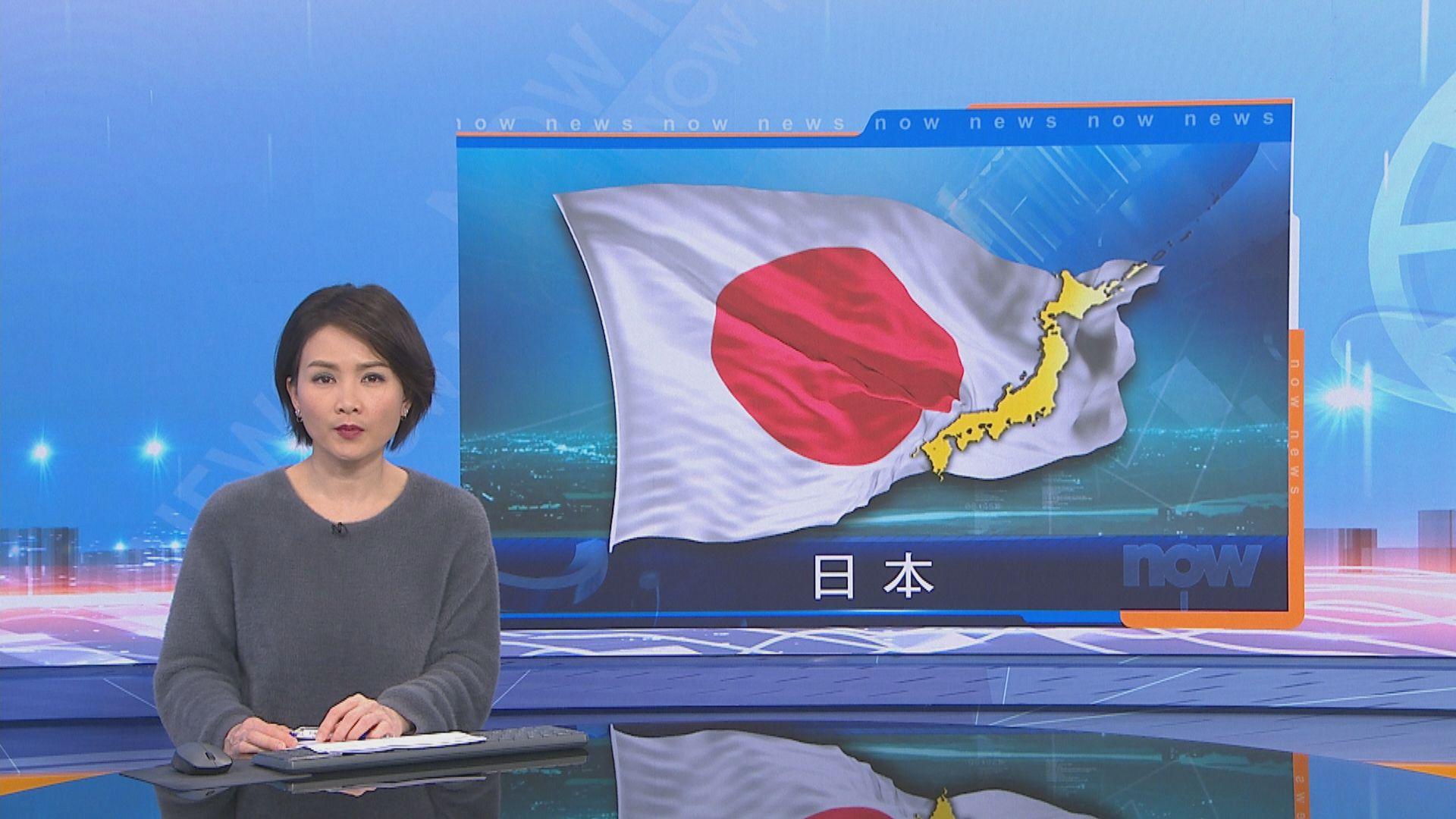 日媒:日有意要求中韓遊客暫勿到日本