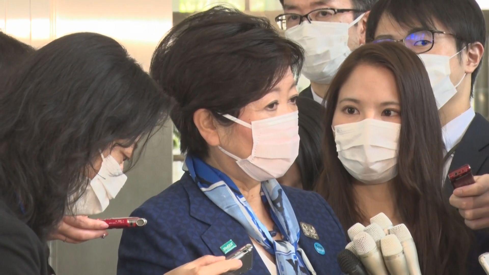 日本政府要求讓輕症患者居家或酒店隔離