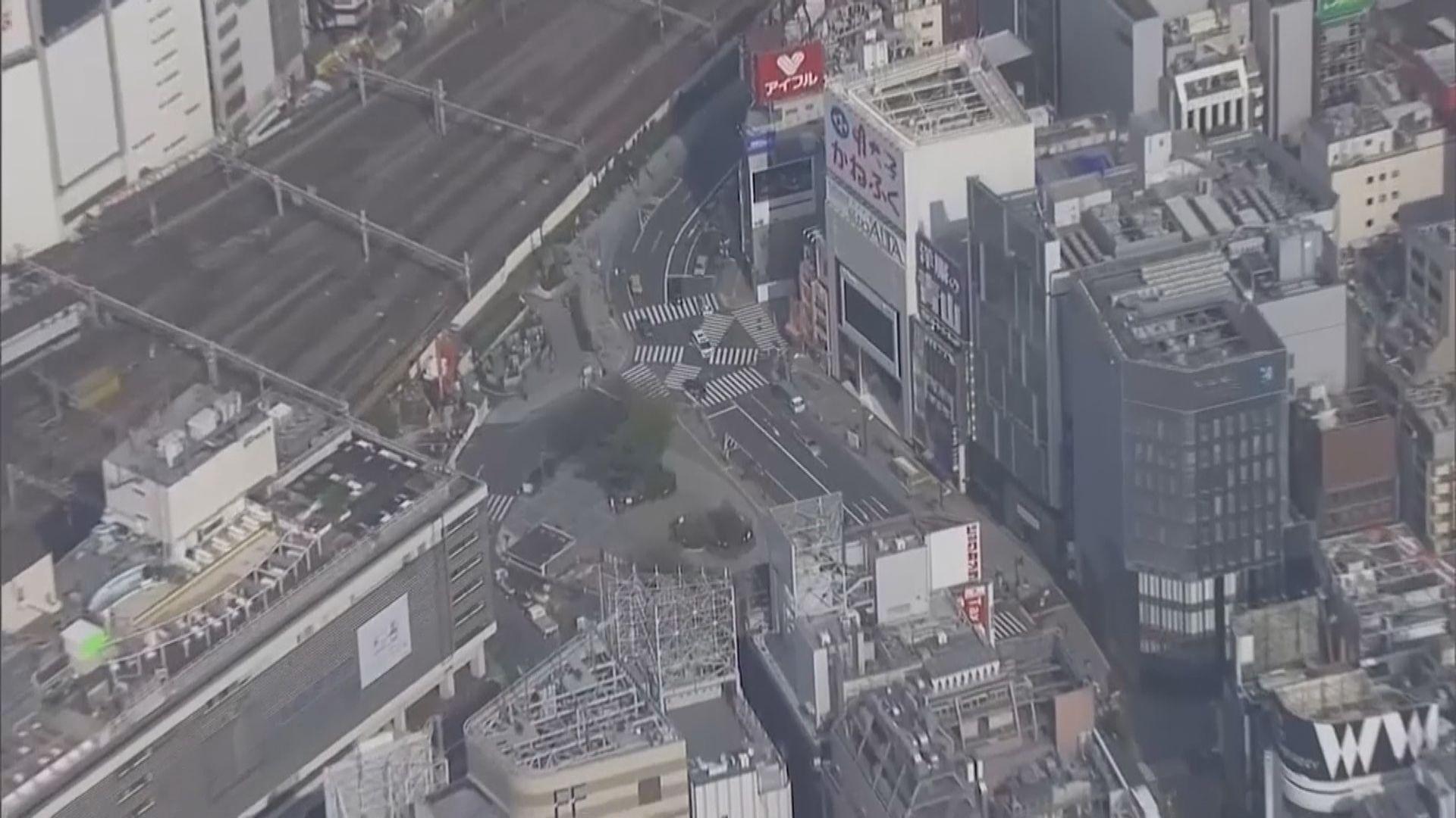 日本暫停免簽證旅客入境安排延長至下月底