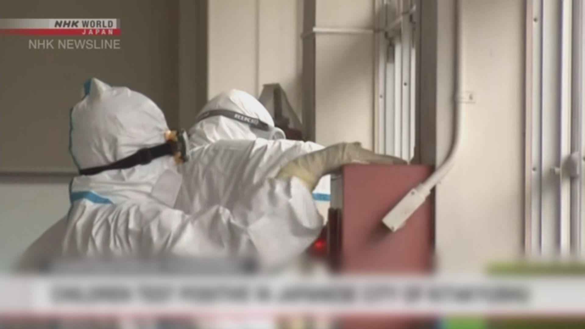 日本開始全面復課 北九州市有小學懷疑出現群聚感染