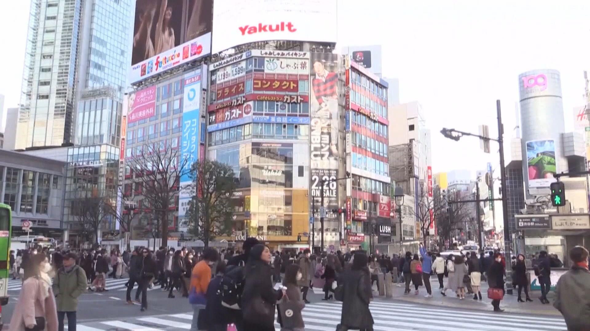 東京都周五實施第三階段重啟經濟措施