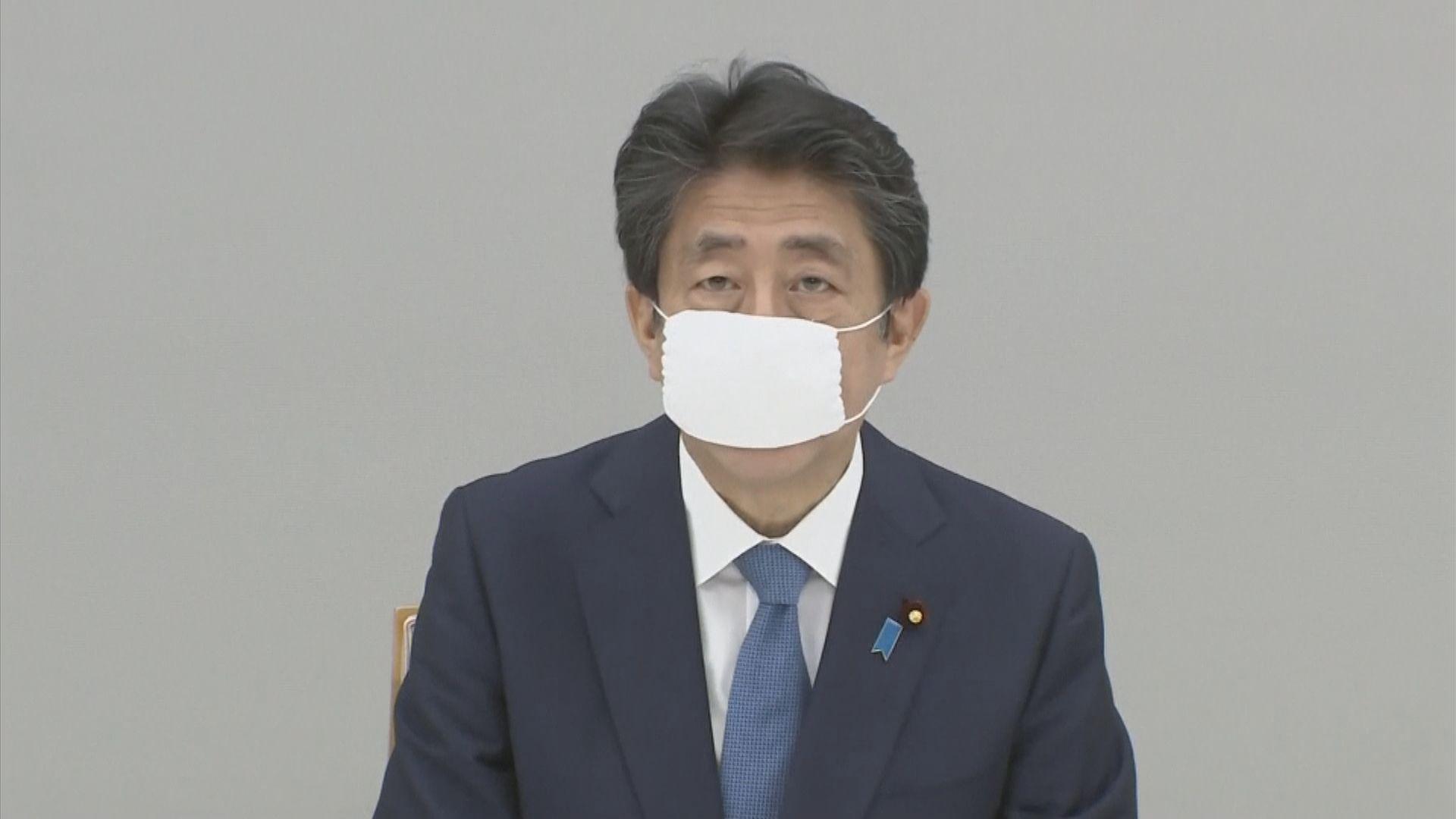 日本周五起容許民眾跨區流動