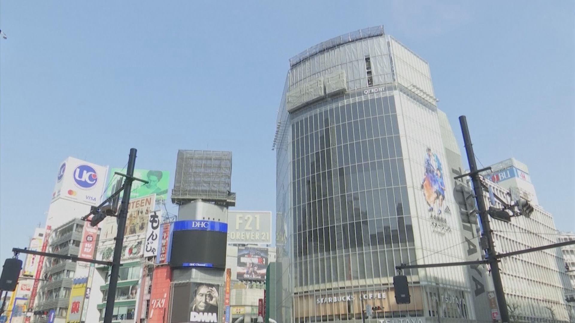 東京都新增57宗確診個案 再創近月新高