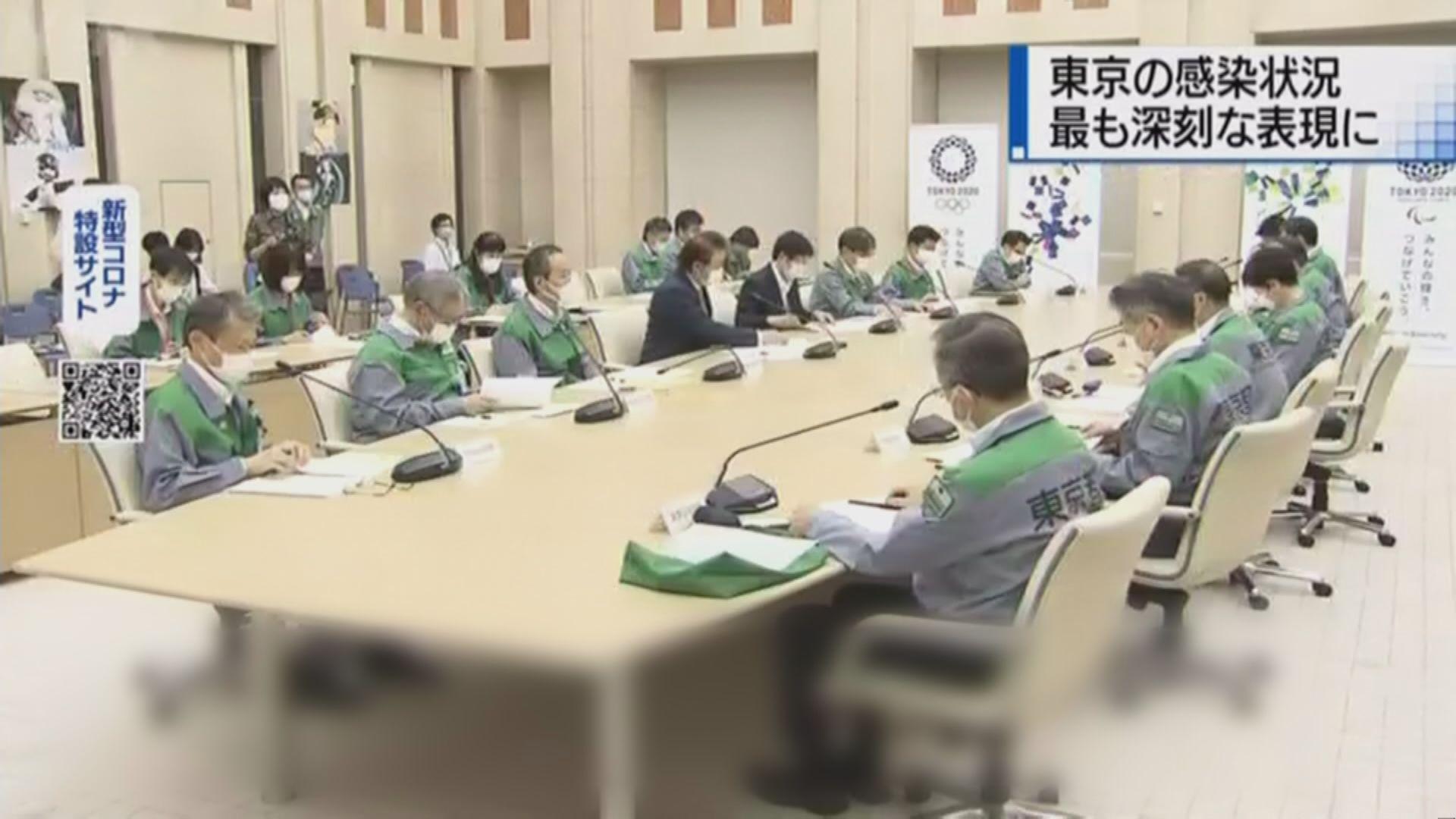 日本新增449宗確診個案 為解除緊急狀態以來最多