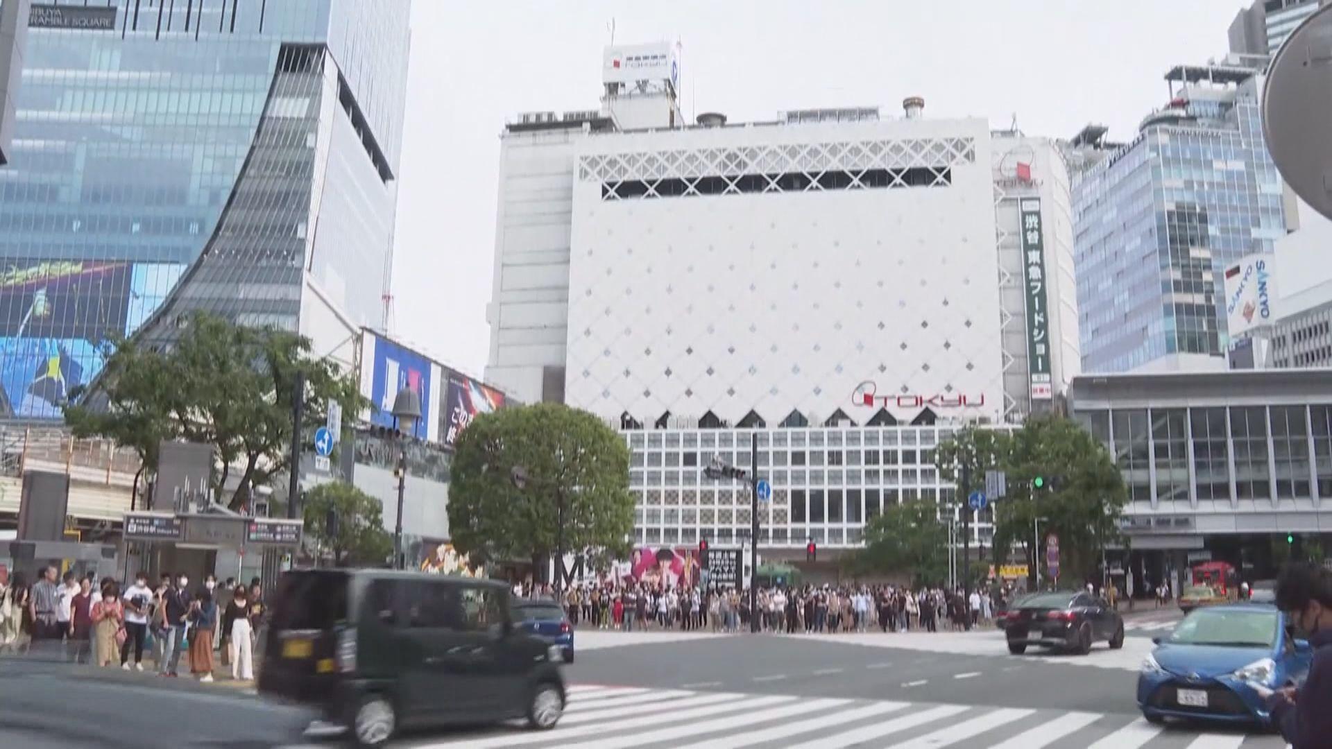 日本疫情反彈 東京都增近三百宗確診
