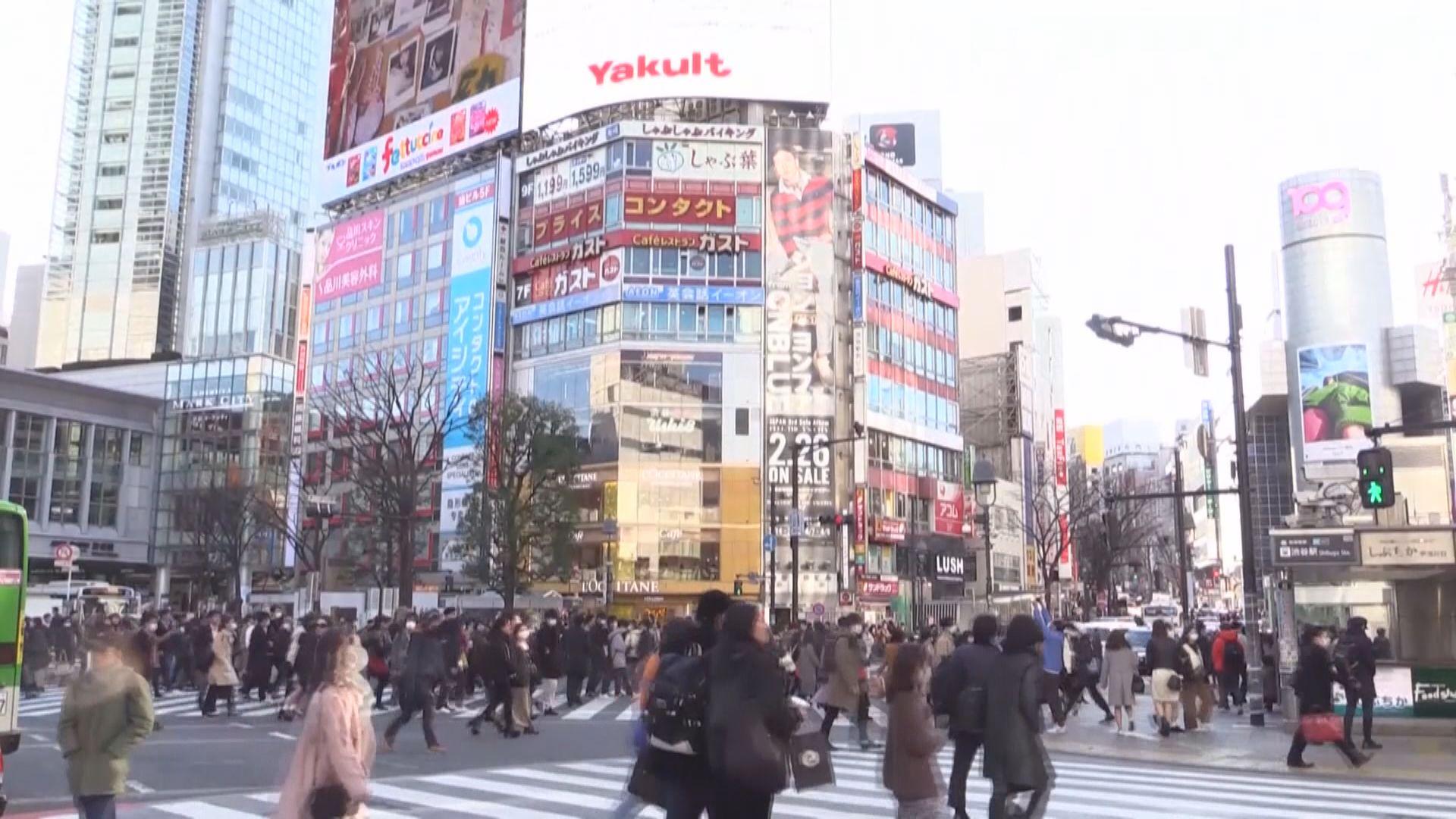 日本研究指新冠患者康復半年後仍有抗體