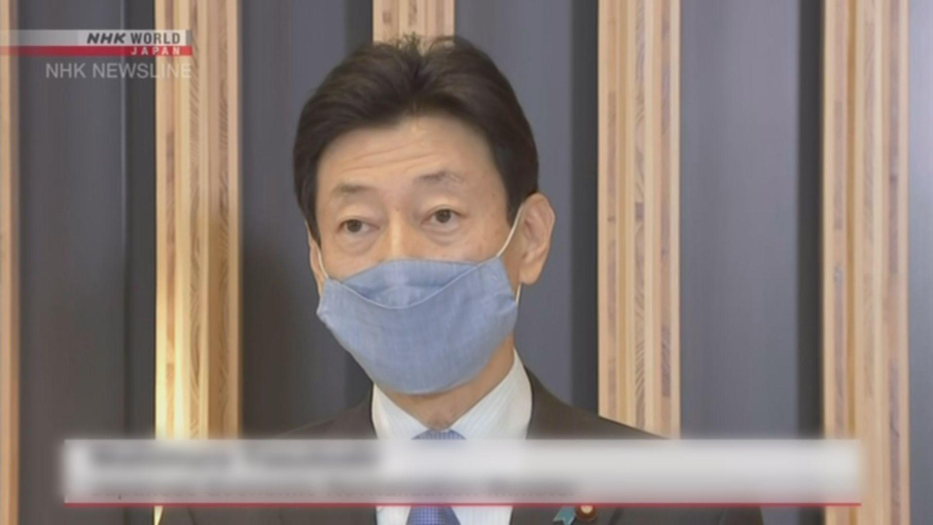 東京增逾二千宗確診 關西三府縣要求頒布緊急事態宣言