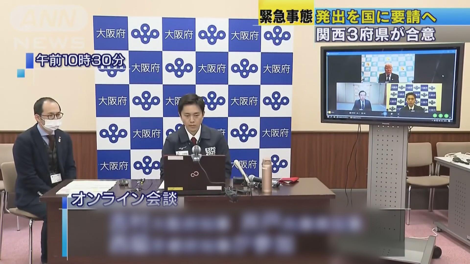 日本疫情未受控 菅義偉政府被批反應太慢