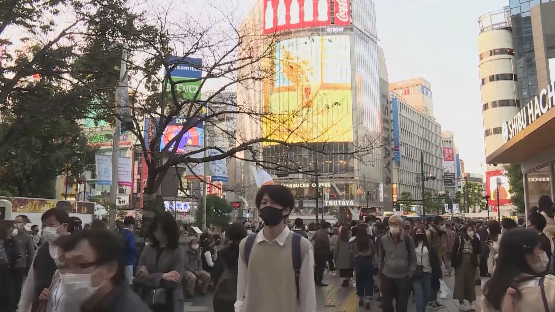 日本將向大阪等七府縣發布緊急事態宣言