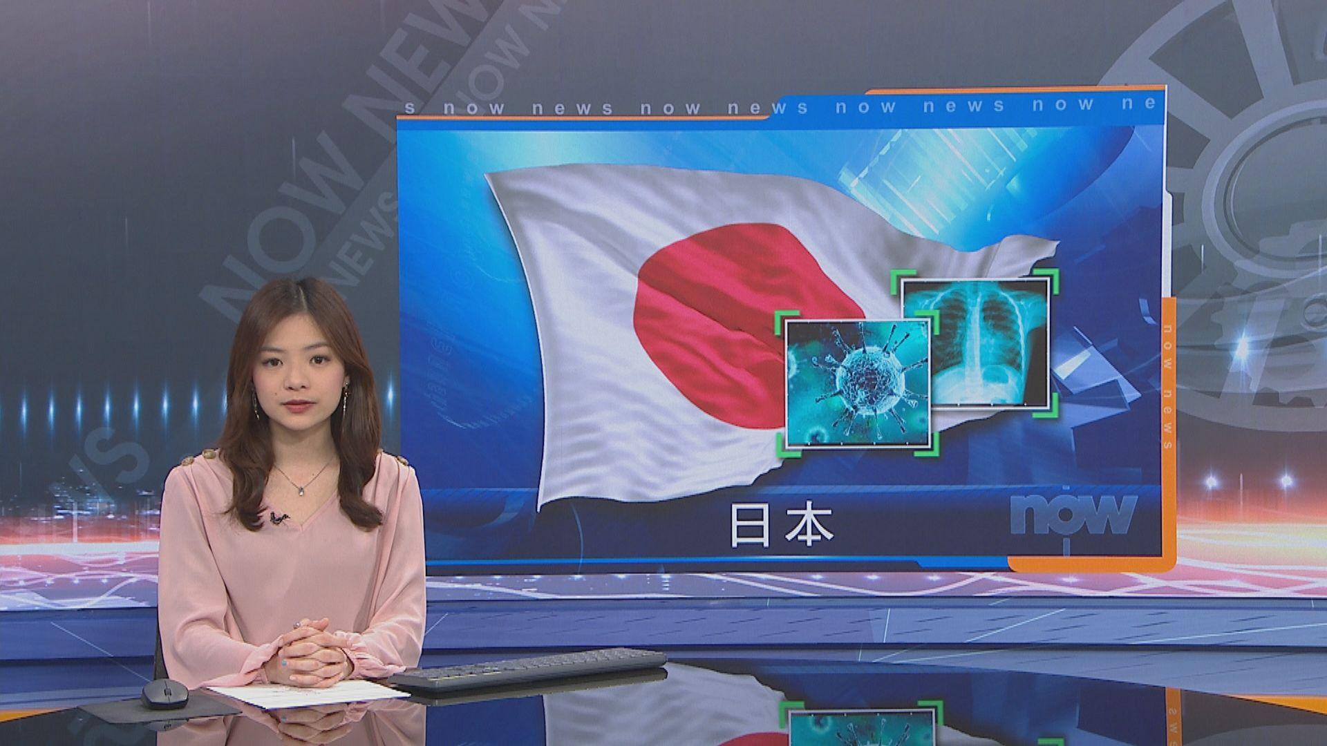 由香港出發往神戶貨船有十名船員確診
