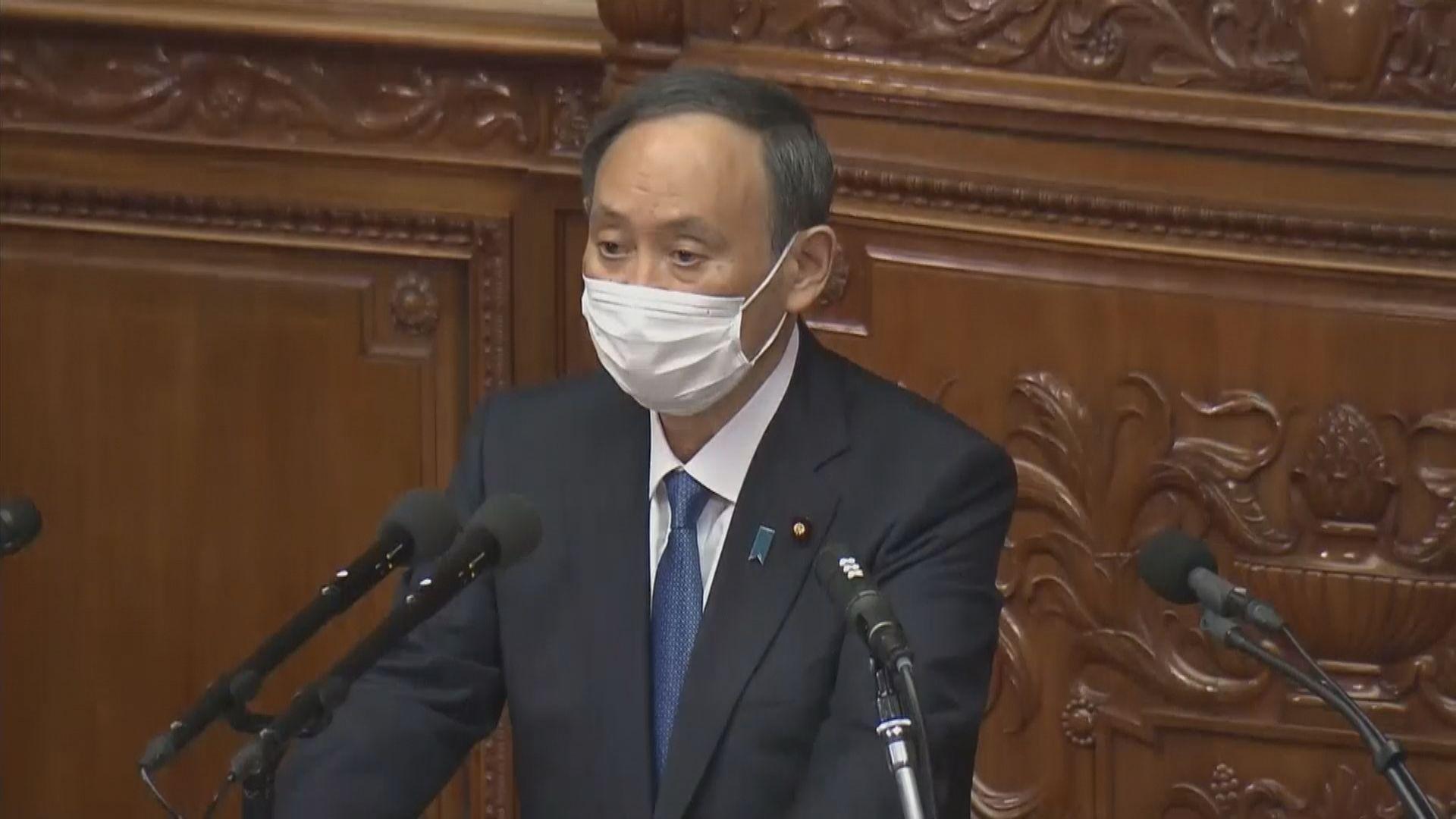 日本政府否認五月全民接種新冠疫苗